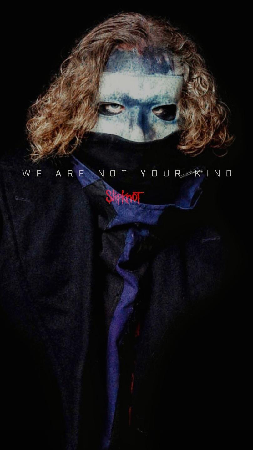 Slipknot We Are Not Your Kind Wallpapers Wallpaper Cave