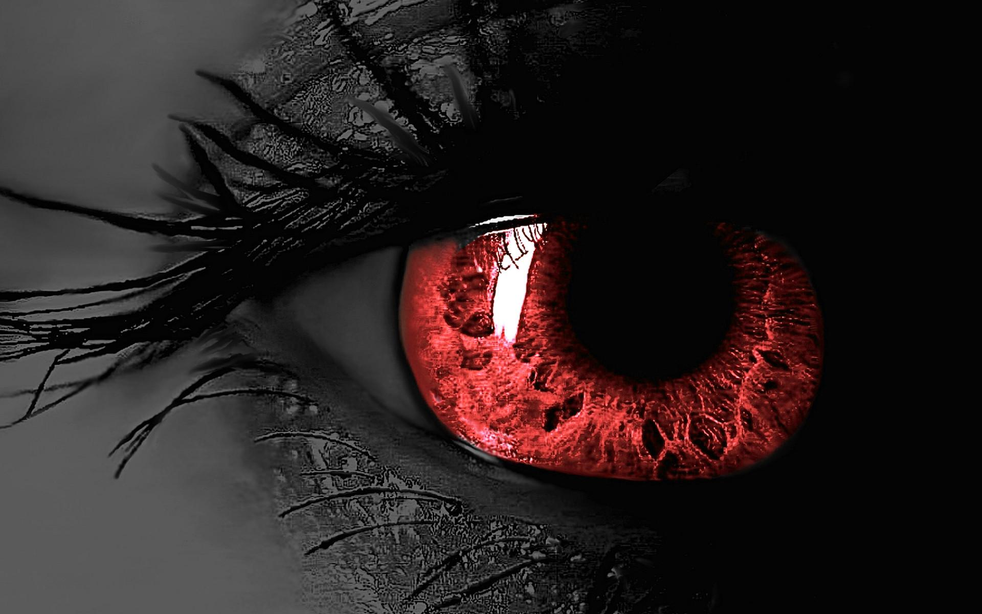 Red Eyes And Black Shadows Wallpapers Wallpaper Cave