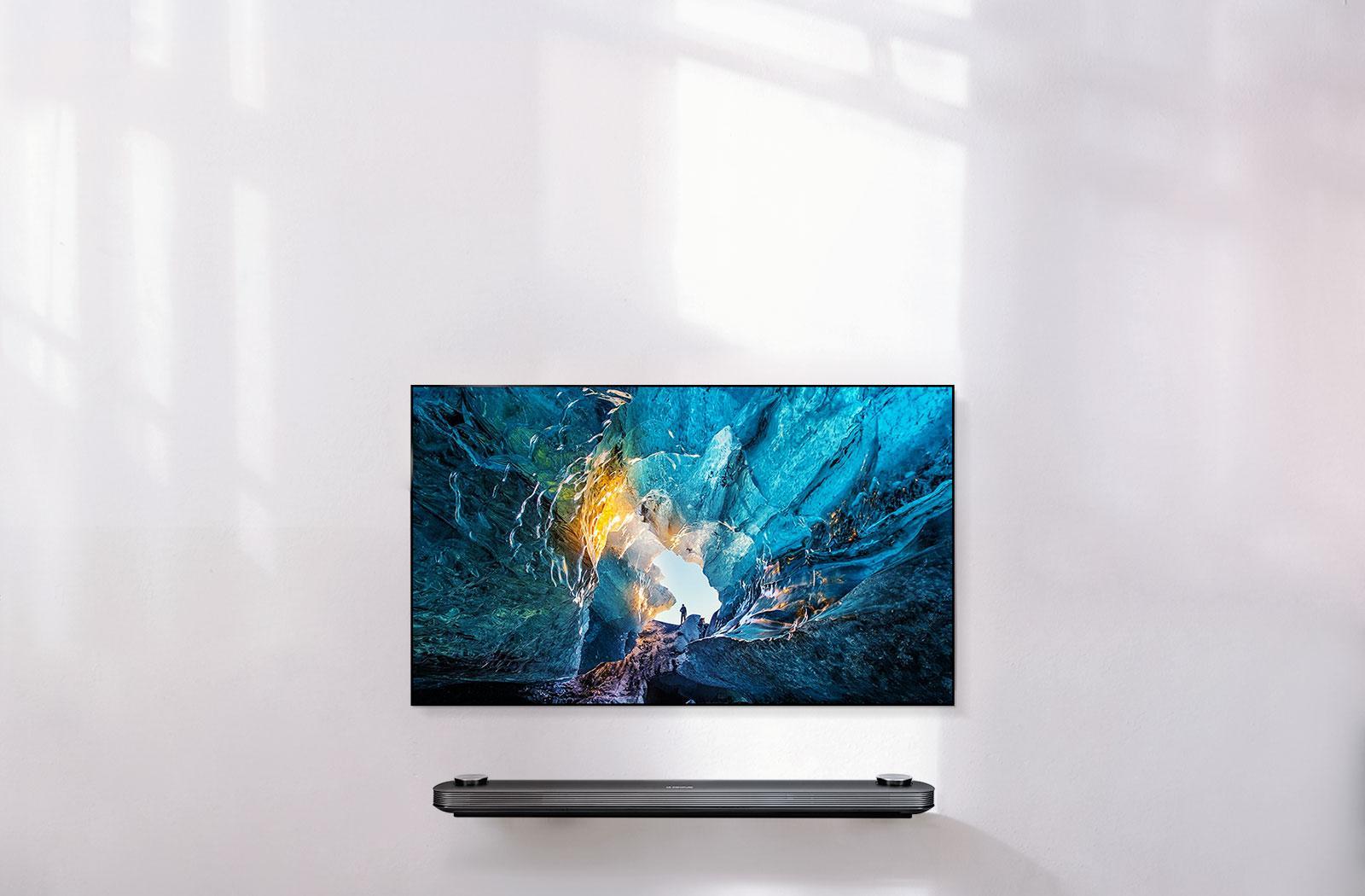 LG TV Wallpapers - Wallpaper Cave