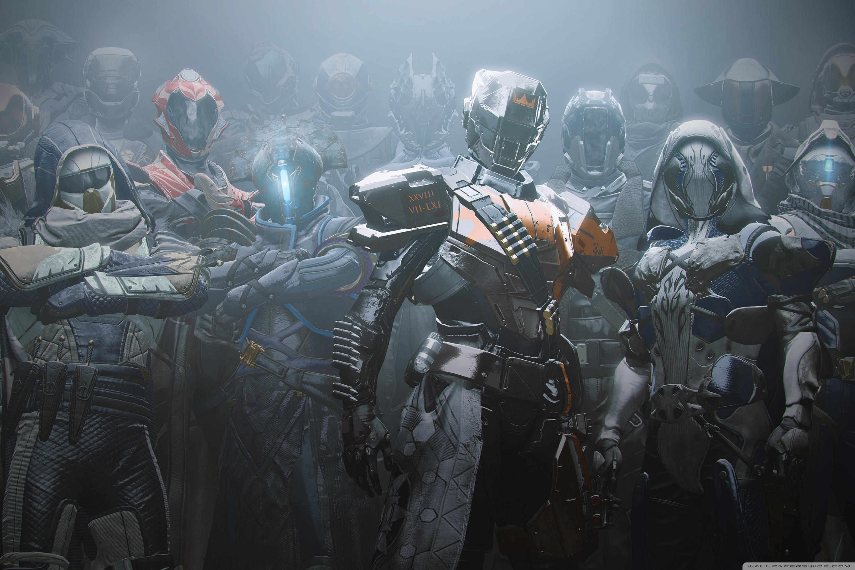 Destiny 2 2019 Game Wallpapers