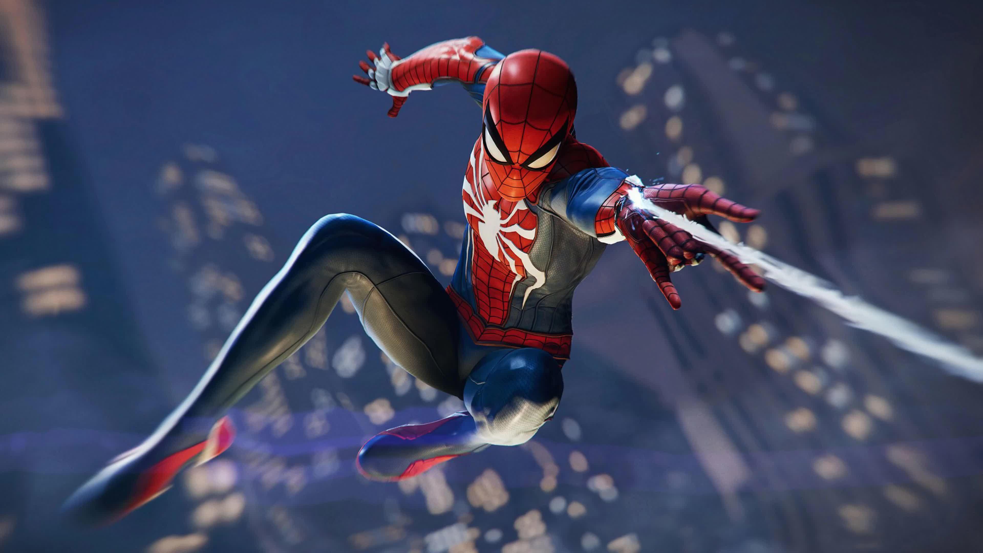 Spider-Man Superhero Wallpapers - Wallpaper Cave