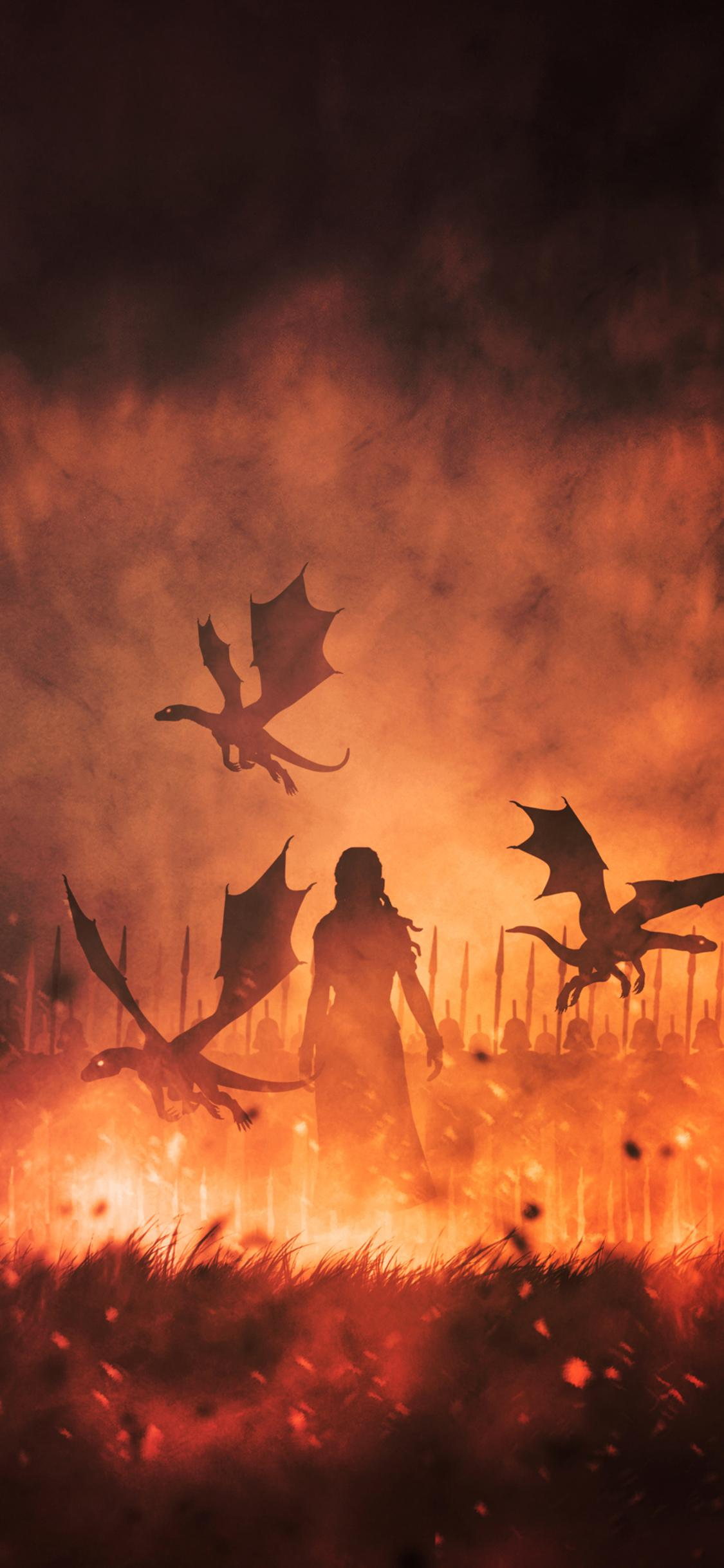 Game Of Thrones Animated Wallpapers - Wallpaper Cave