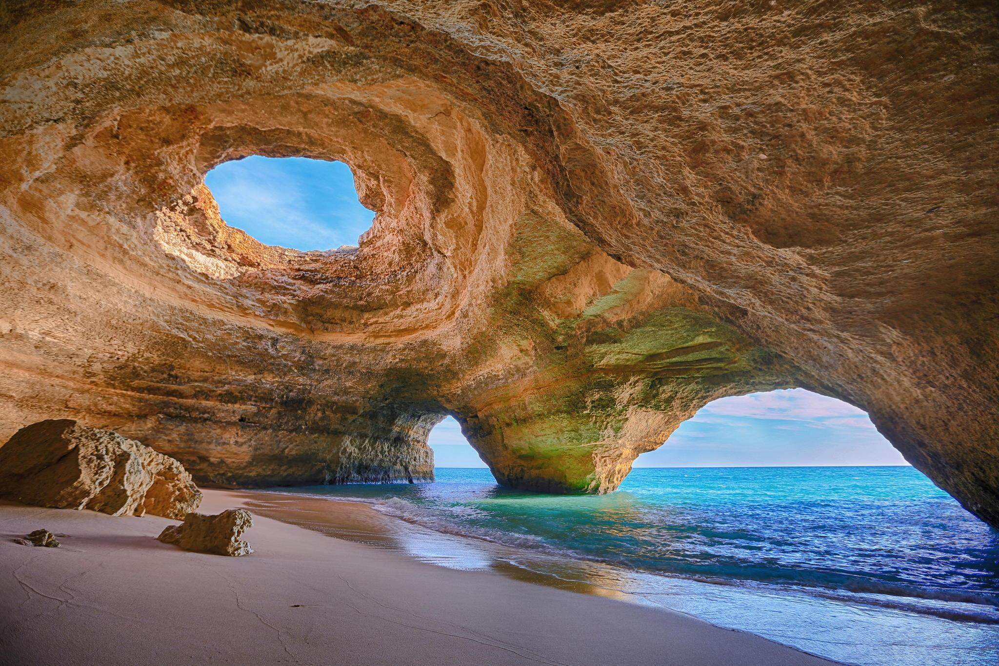 Coastal Rock Formation Wallpapers Wallpaper Cave