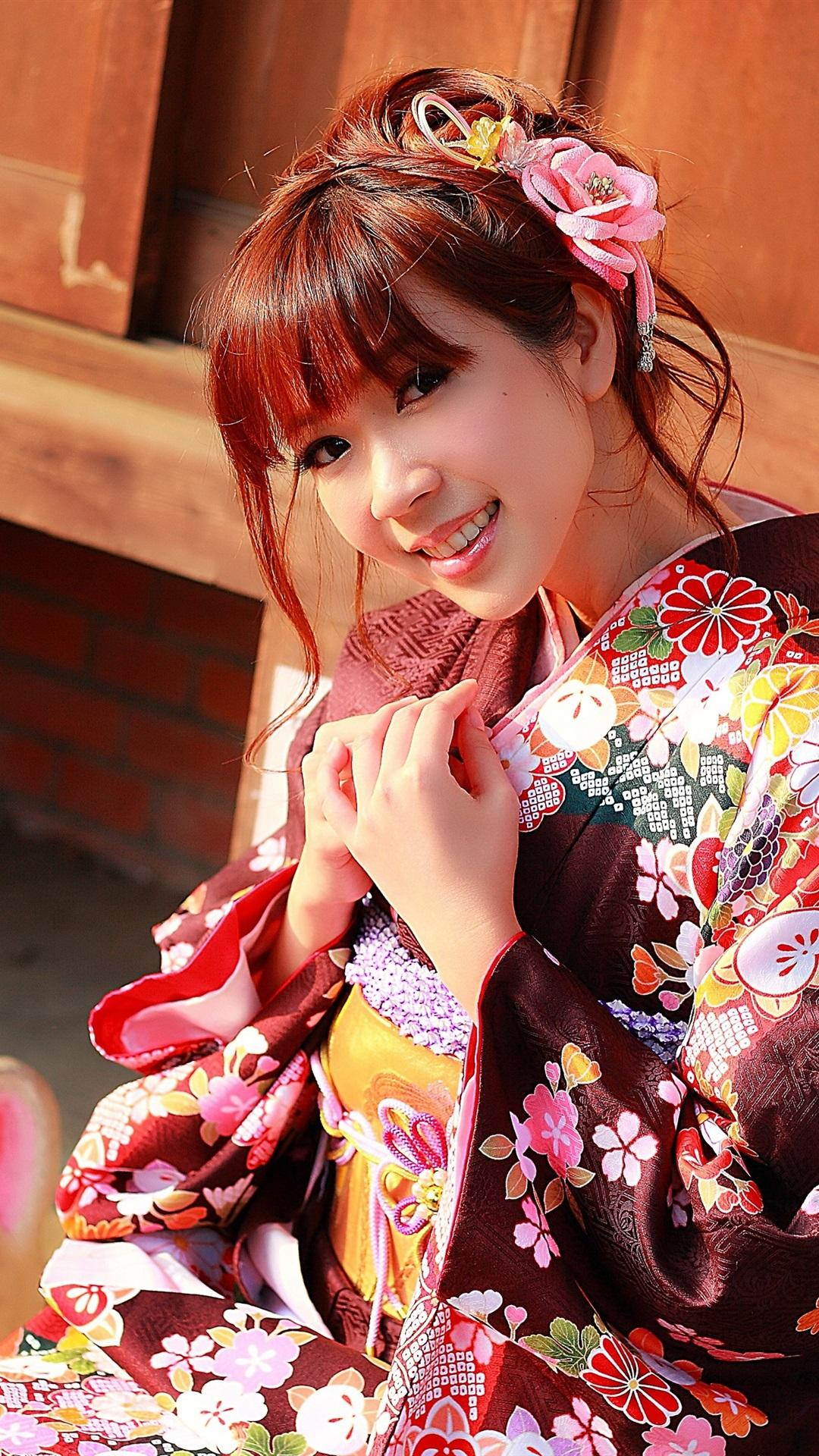 Japanese Girl iPhone Wallpapers - Wallpaper Cave