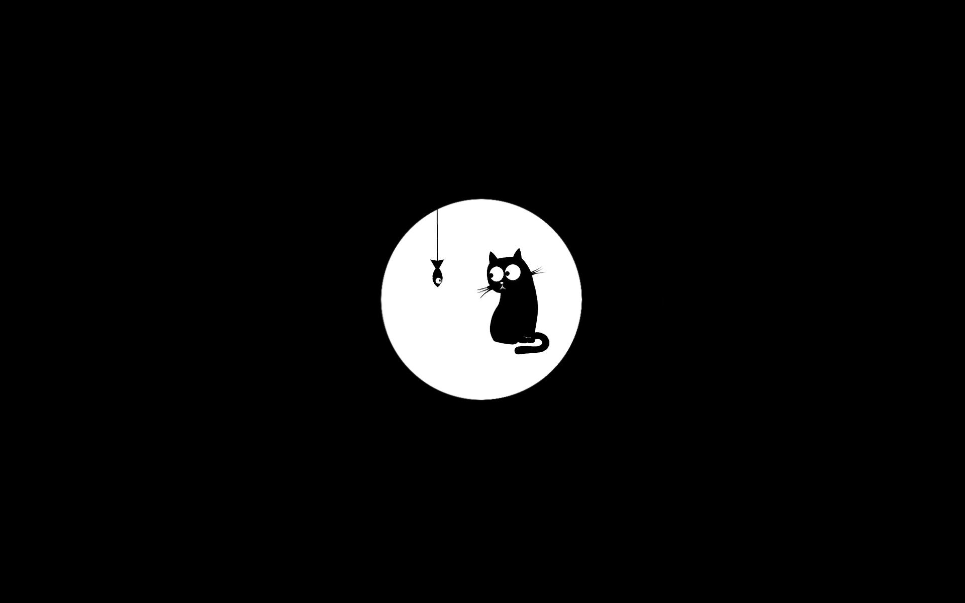 Black And White Cartoon Wallpapers Wallpaper Cave
