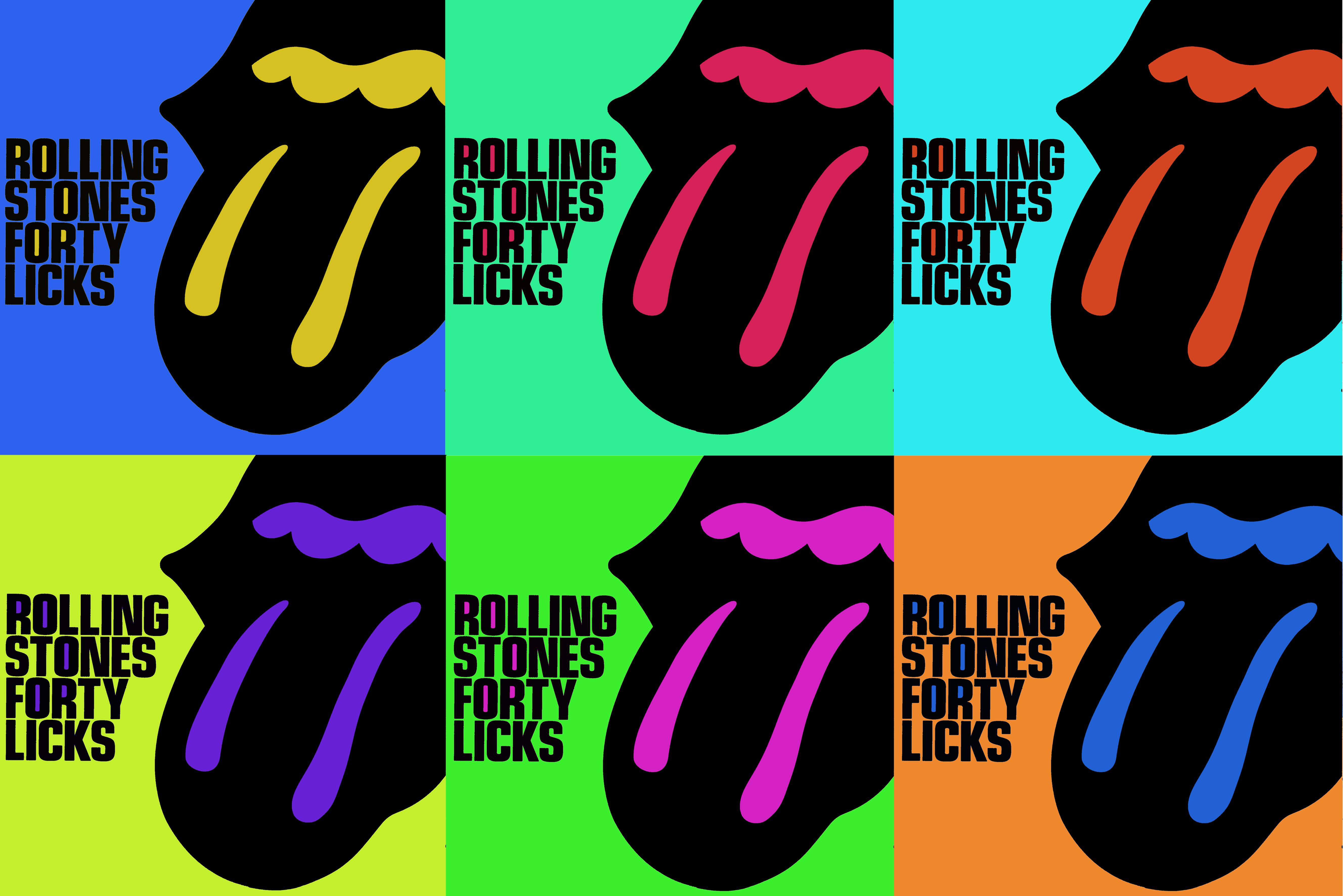 Wallpapers sobre Rolling Stones HD
