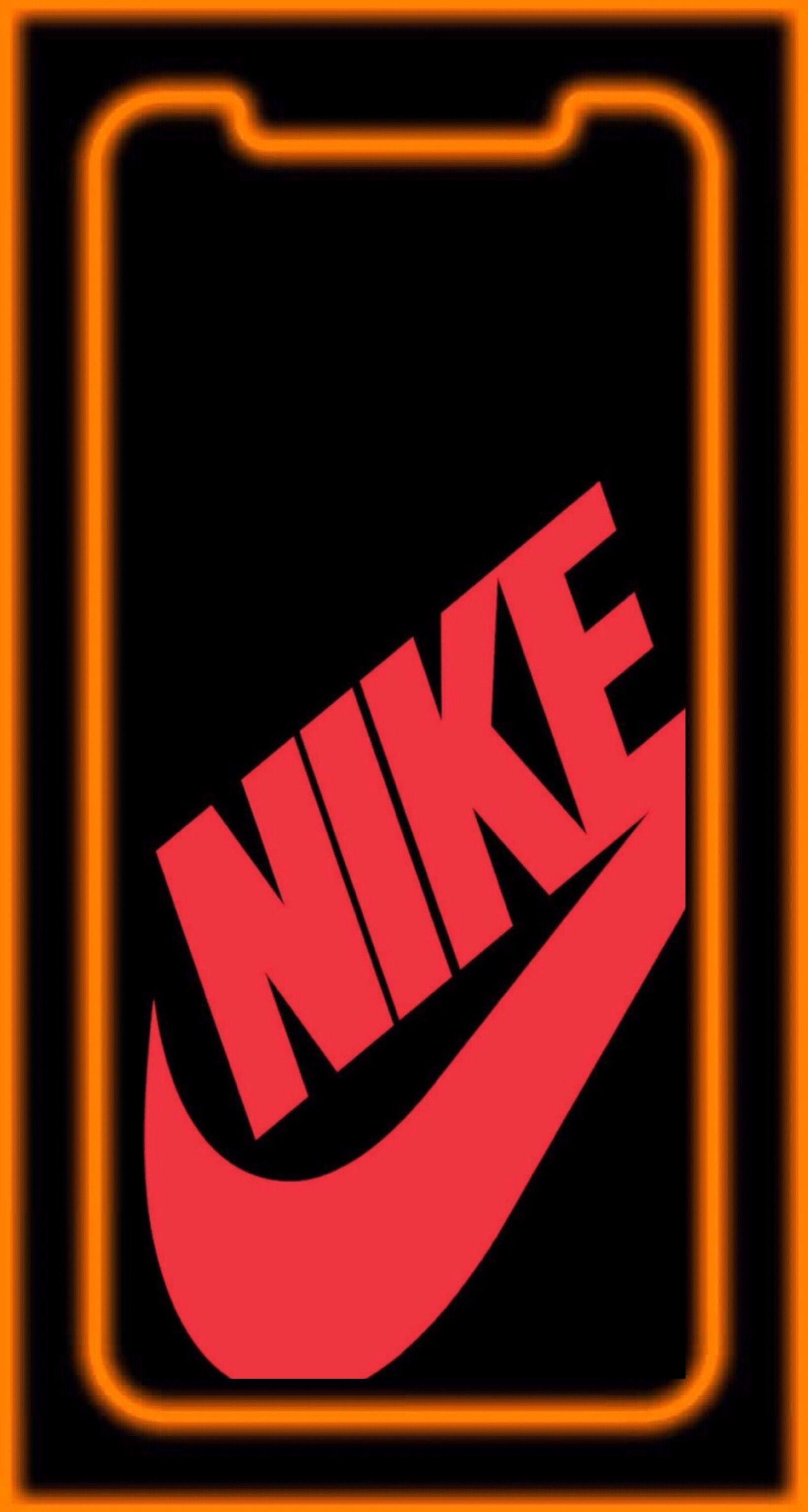 Nike Orange Wallpapers , Wallpaper Cave