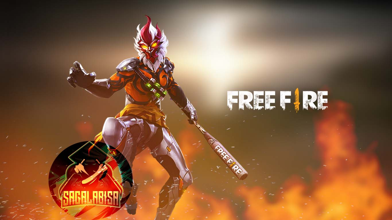 Free Fire Wukong Wallpapers Wallpaper Cave