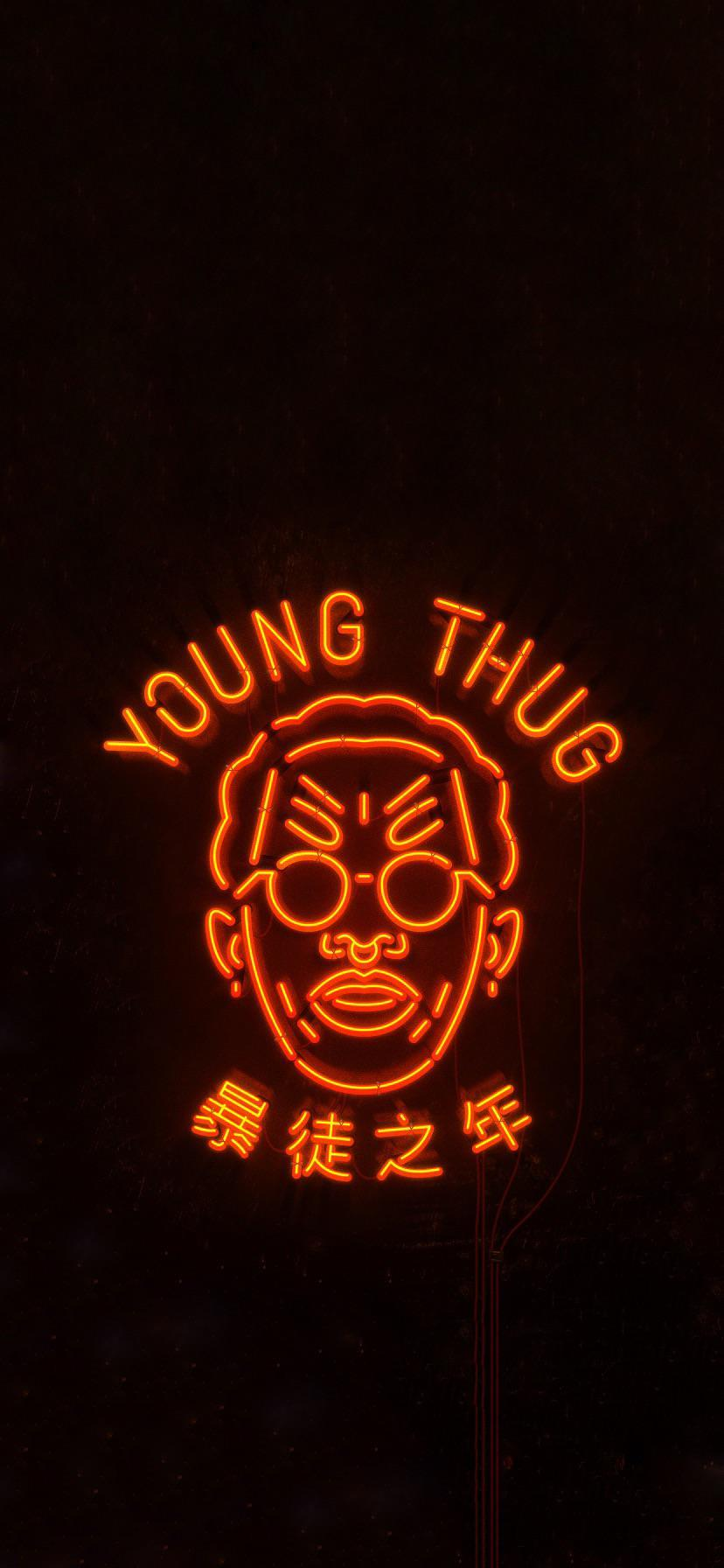 Young Thug So Much Fun Wallpapers Wallpaper Cave