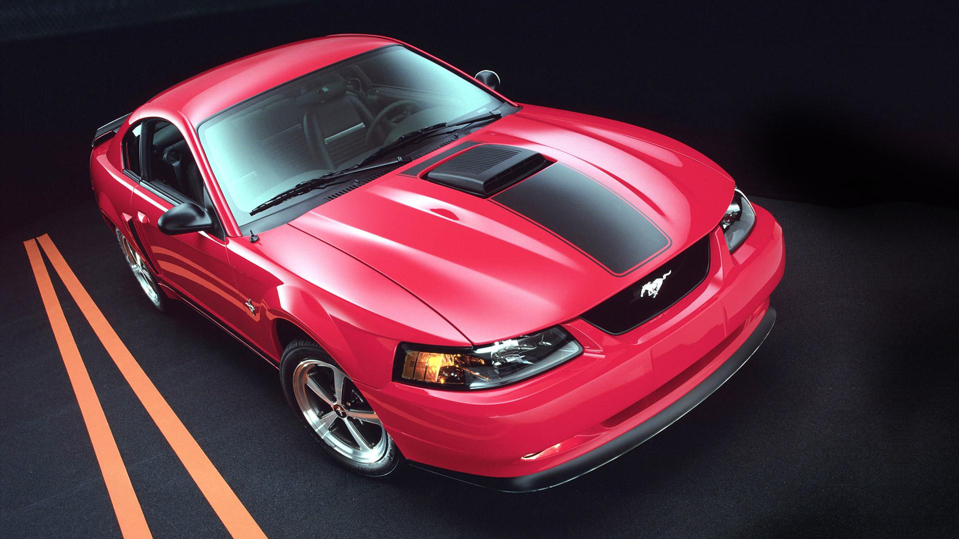 Ford Mustang Mach 1 Wallpapers Wallpaper Cave