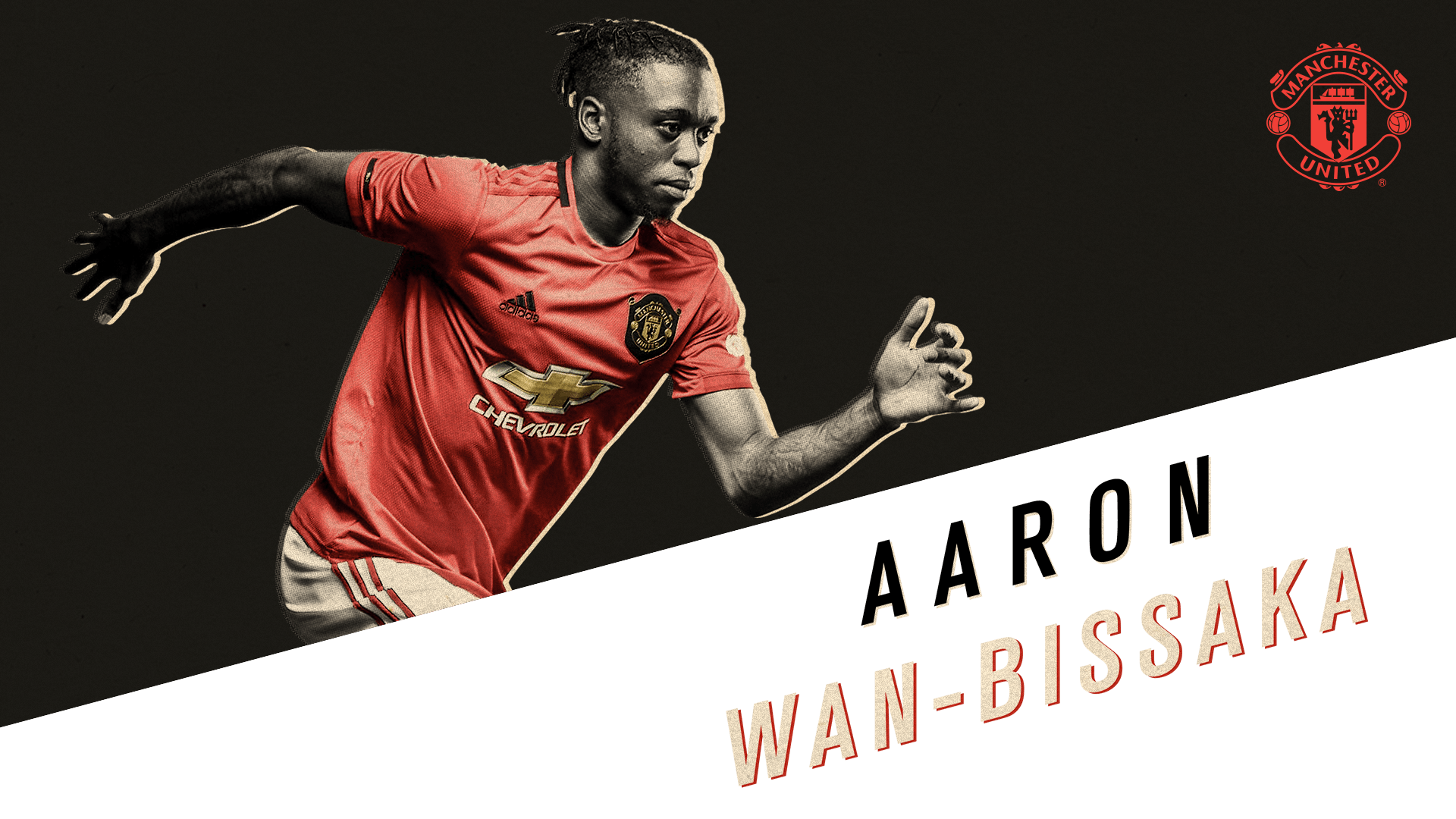 Aaron Wan Bissaka Wallpapers Wallpaper Cave