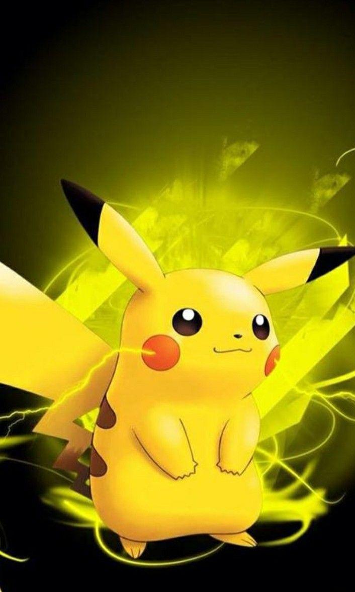 Love Wallpaper Of Pikachu / Love Pikachu Wallpaper By ...