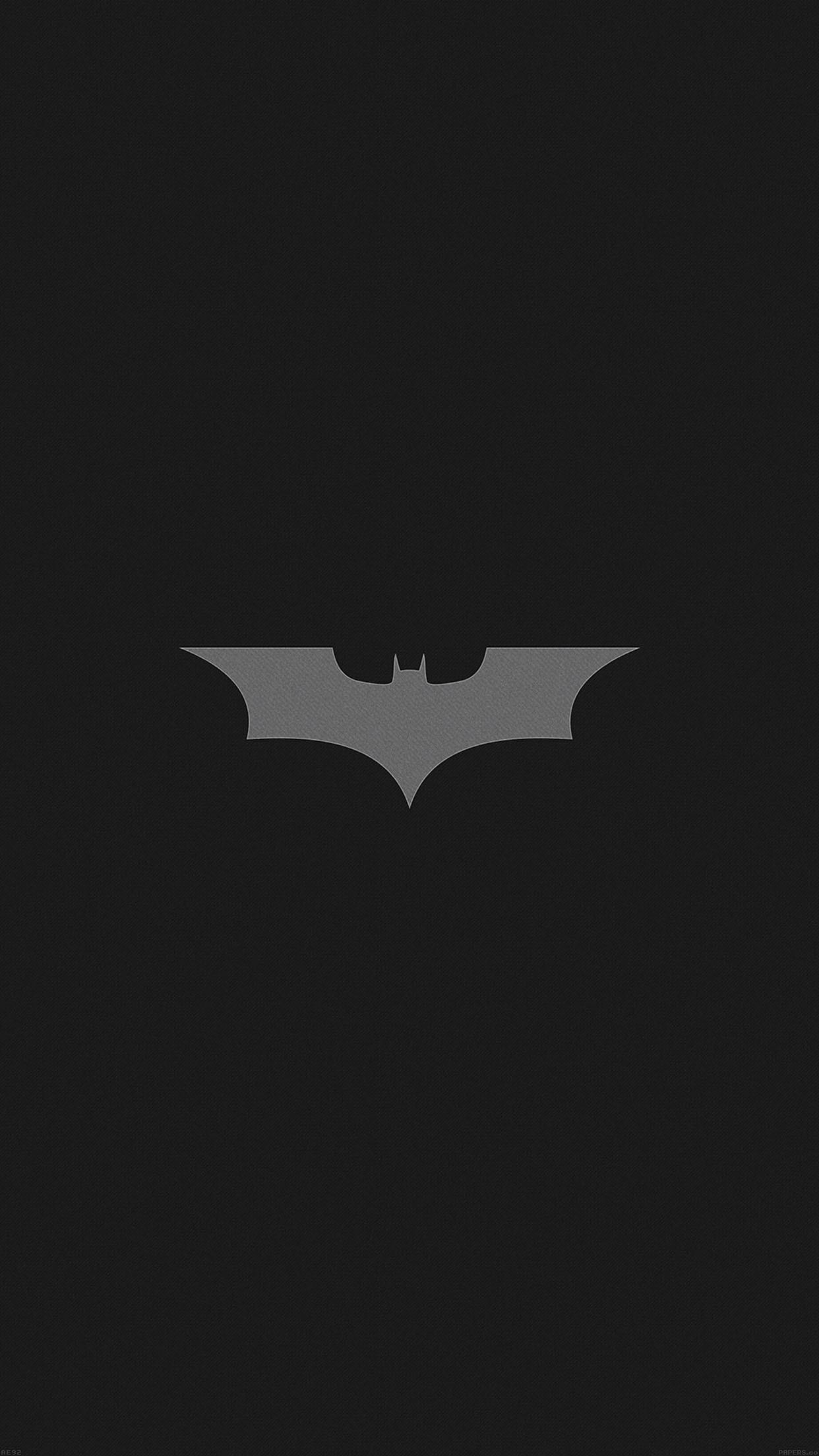 Batman Sign Wallpapers Wallpaper Cave