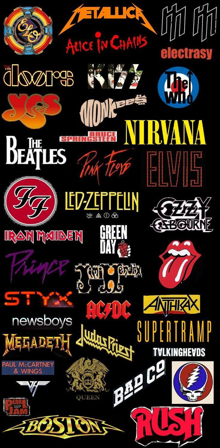 80s Bands Wallpapers Wallpaper Cave