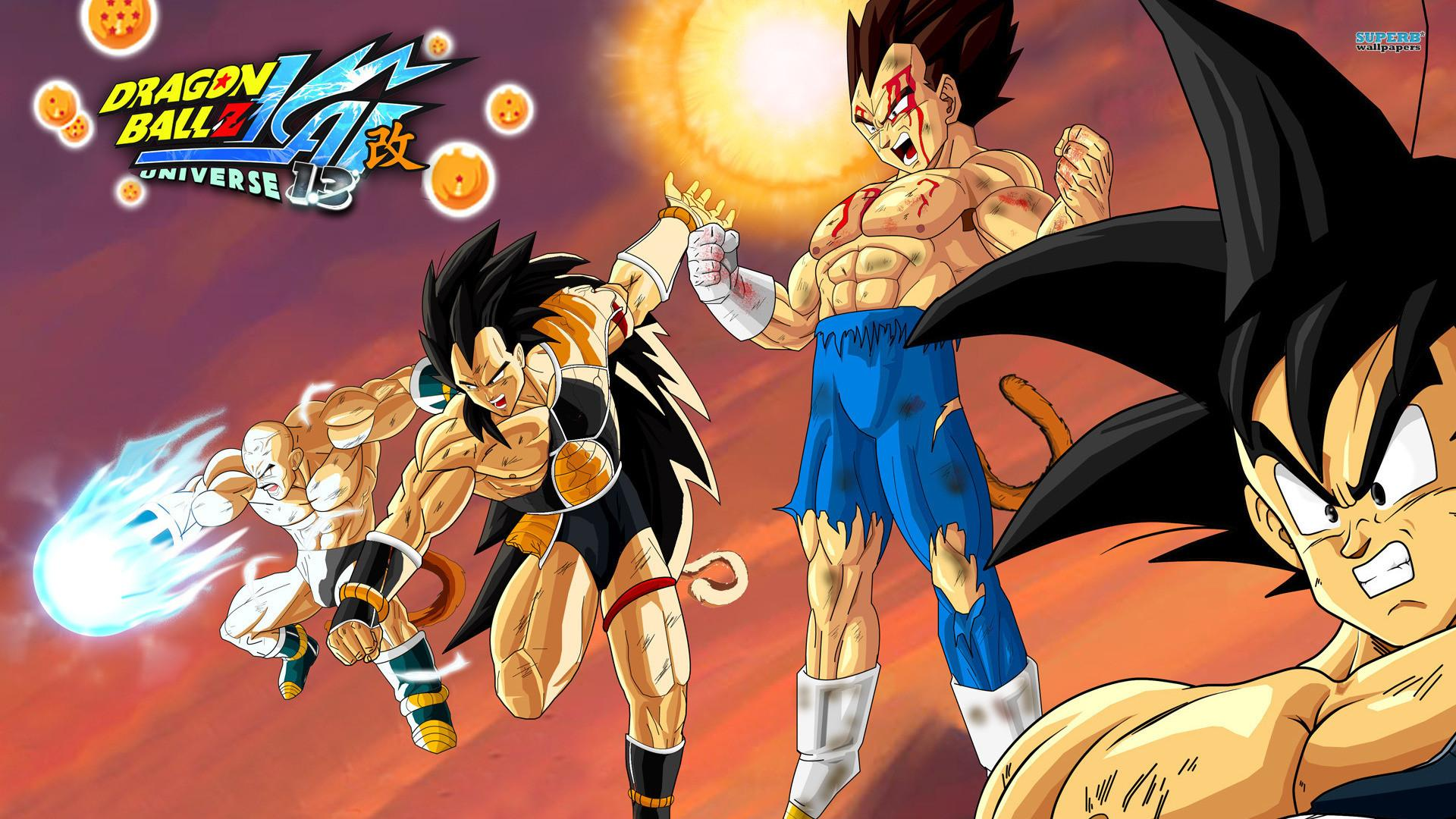 Dbz Kai Vegeta Wallpapers Wallpaper Cave