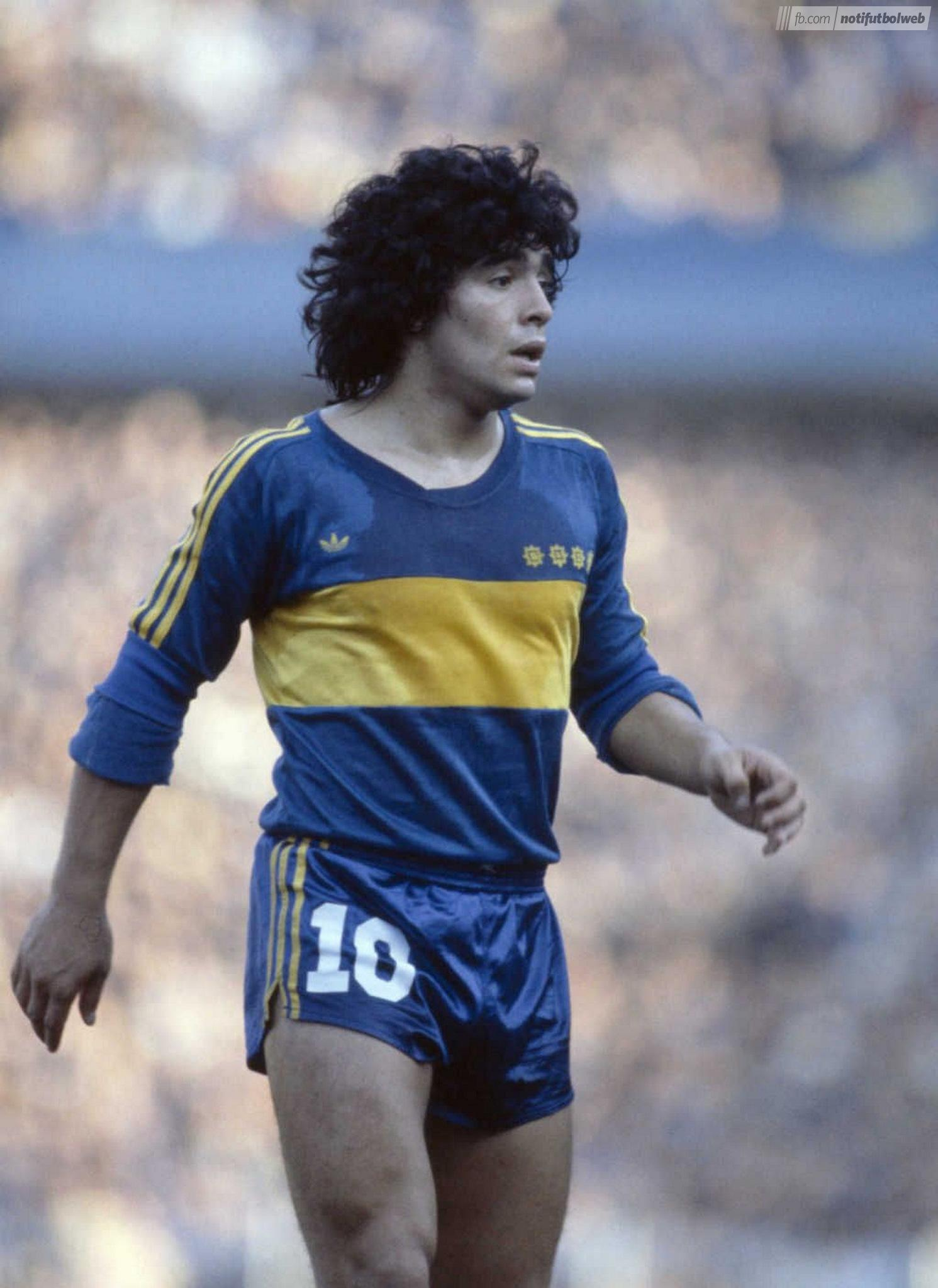wholesale dealer 73a78 d28c2 Maradona Boca Juniors Wallpapers - Wallpaper Cave