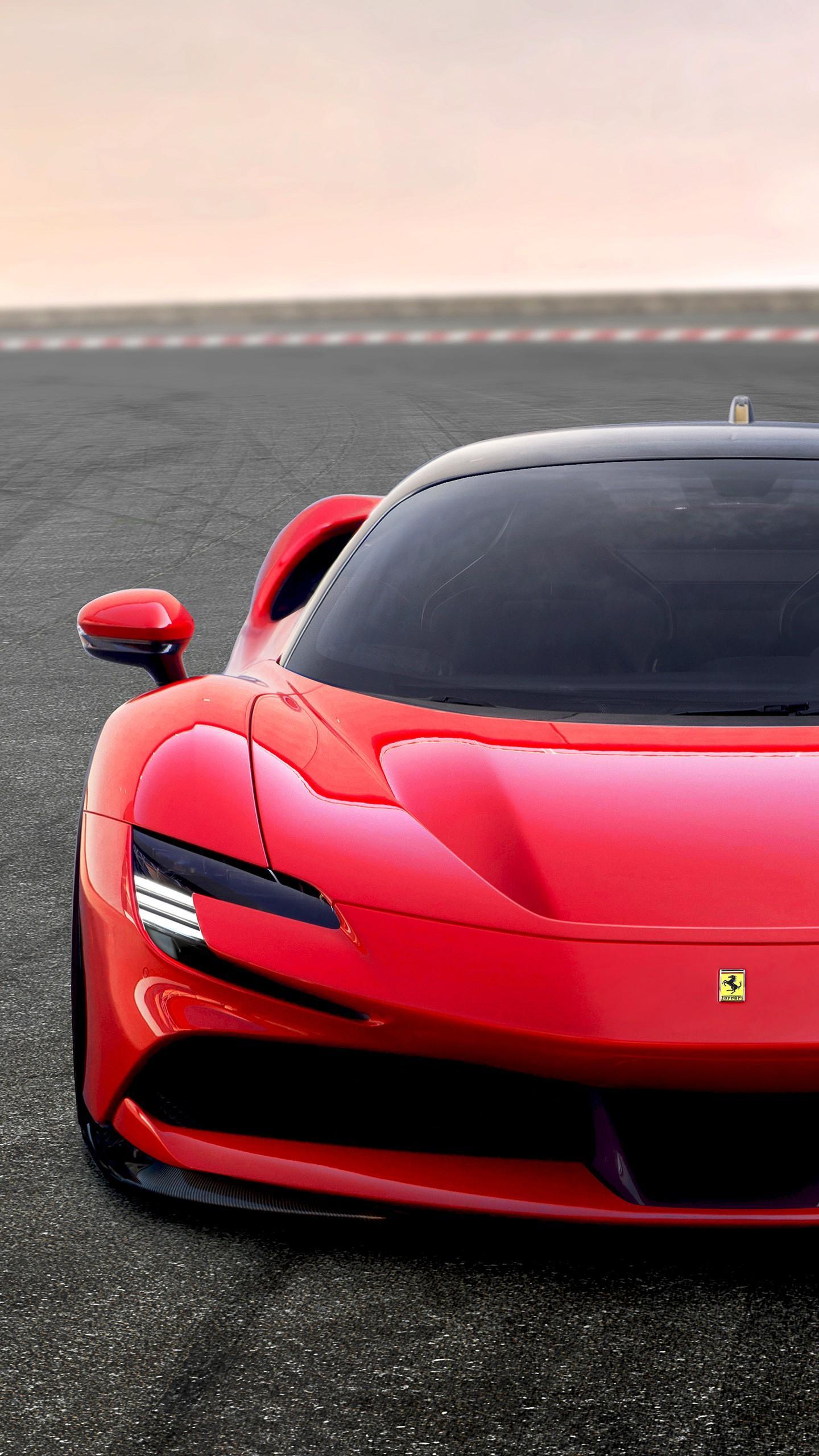 Ferrari F8 Wallpapers Wallpaper Cave