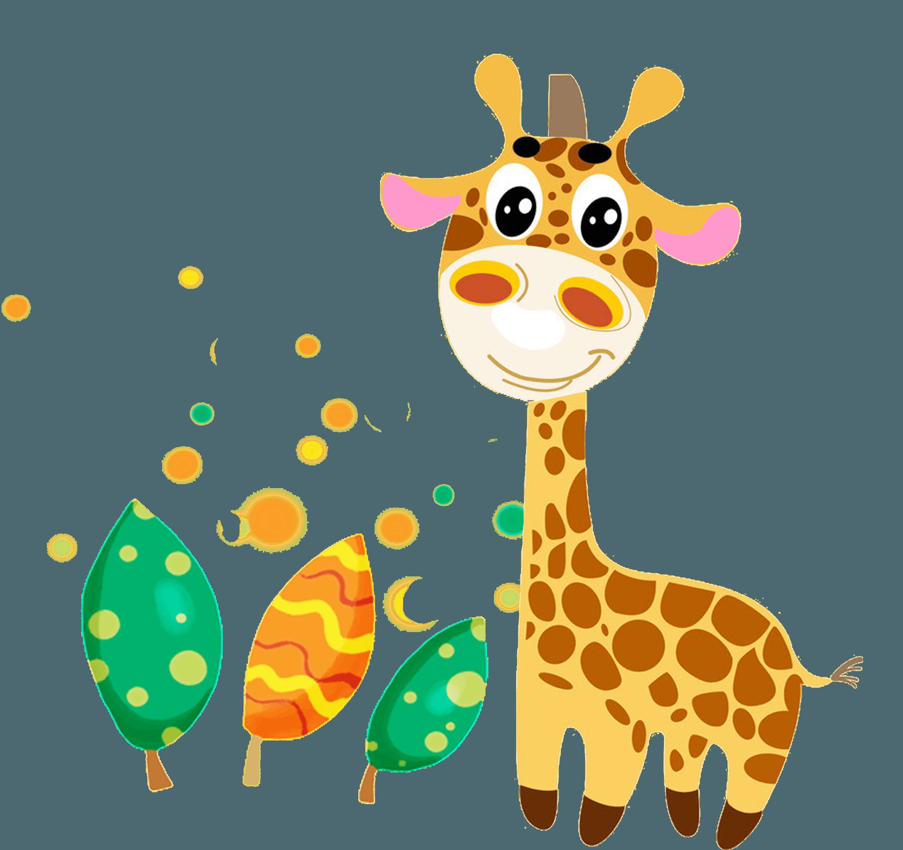 Gerald The Giraffe Wallpapers Wallpaper Cave