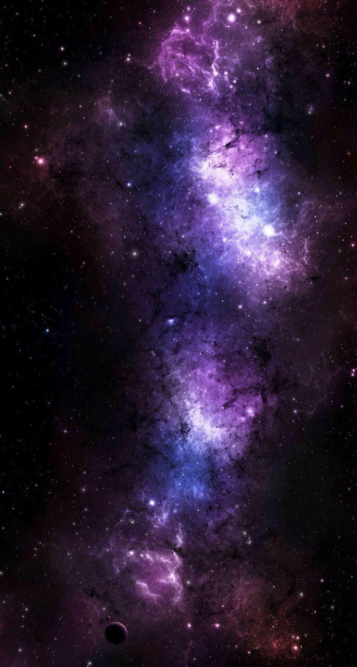 Space Iphone 4k Wallpapers Wallpaper Cave