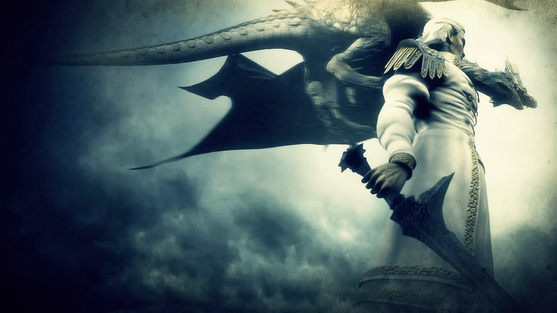 Demon's Souls HD Wallpapers and Backgrounds Image