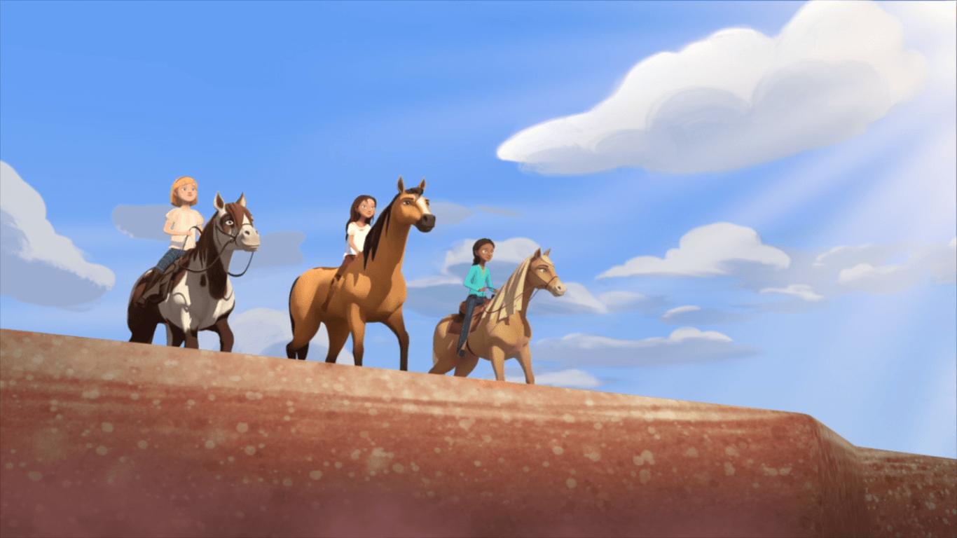 Spirit Horses Wallpapers Wallpaper Cave