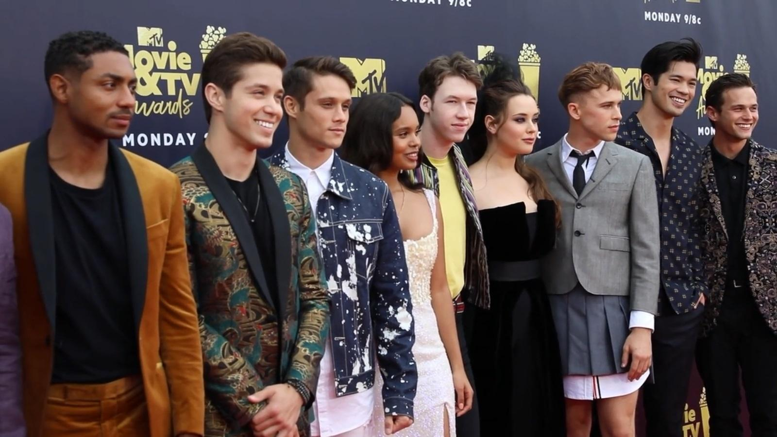 Netflix teases 13 Reasons Why Season 3 Release Date and Plot Details ?