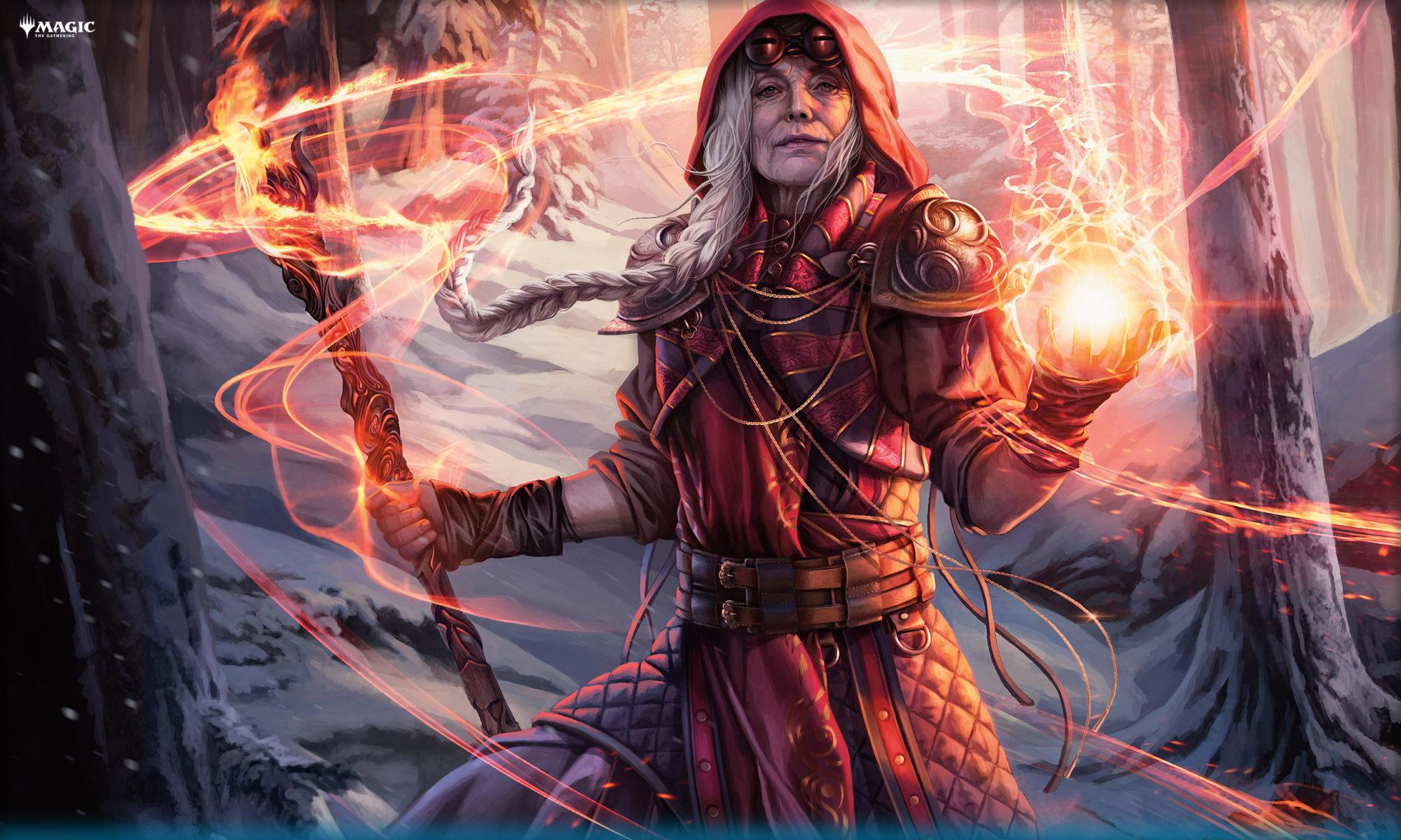 Magic: The Gathering Arena Wallpapers - Wallpaper Cave