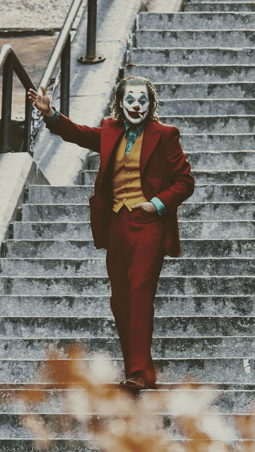 Joaquin Phoenix The Joker Movie 2019 Wallpapers Wallpaper Cave