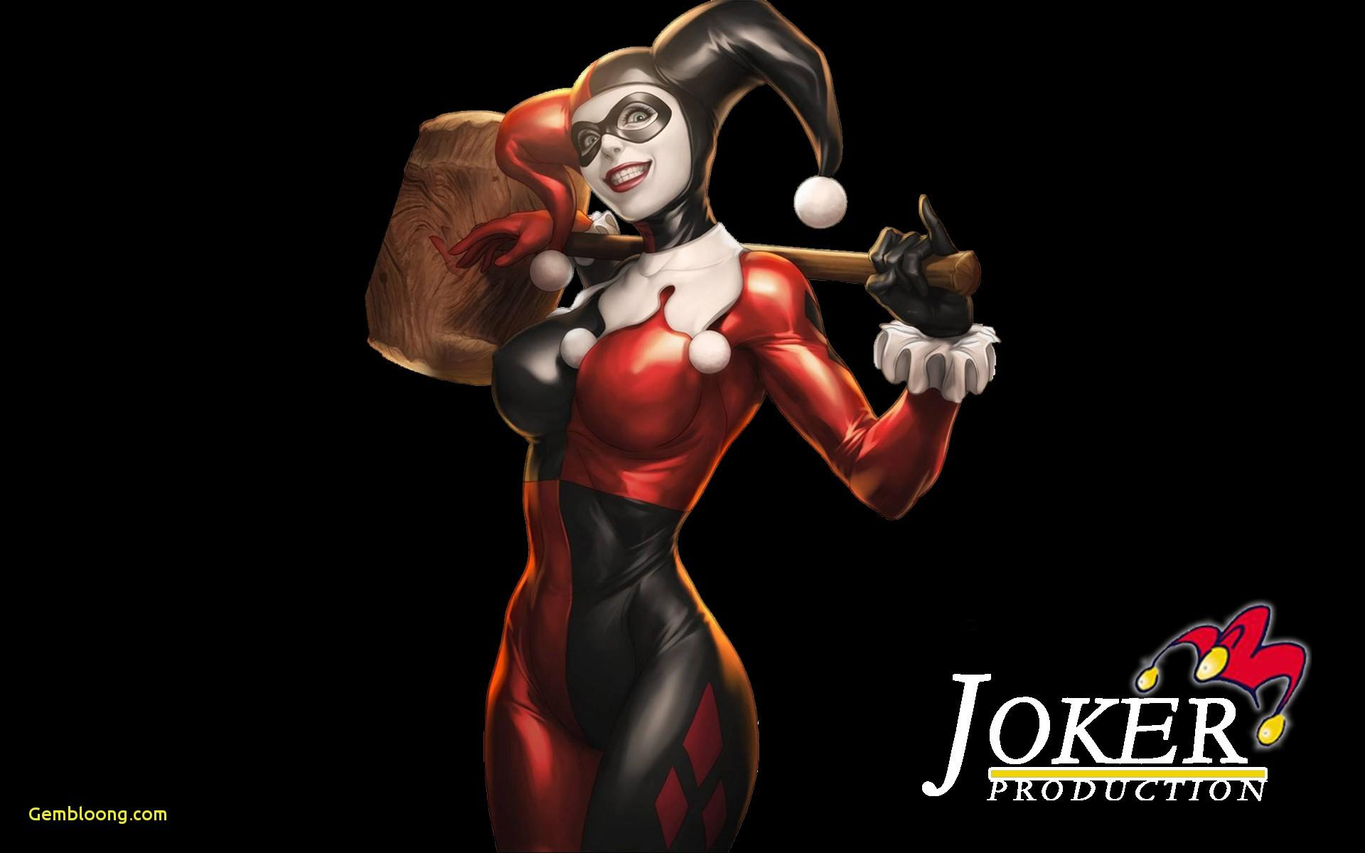 Harley Quinn Classic Wallpapers Wallpaper Cave