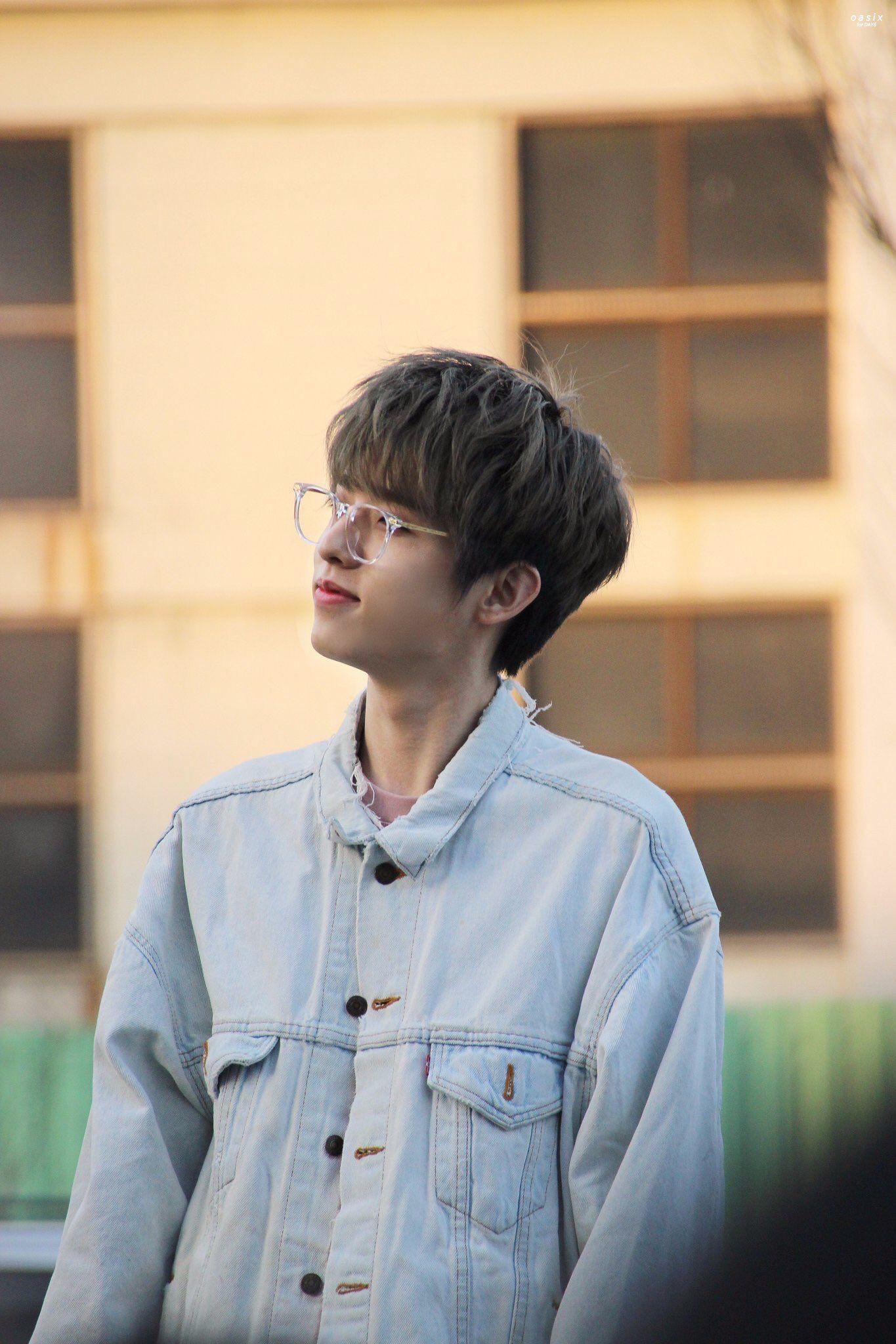 Wallpaper Day6 Jae