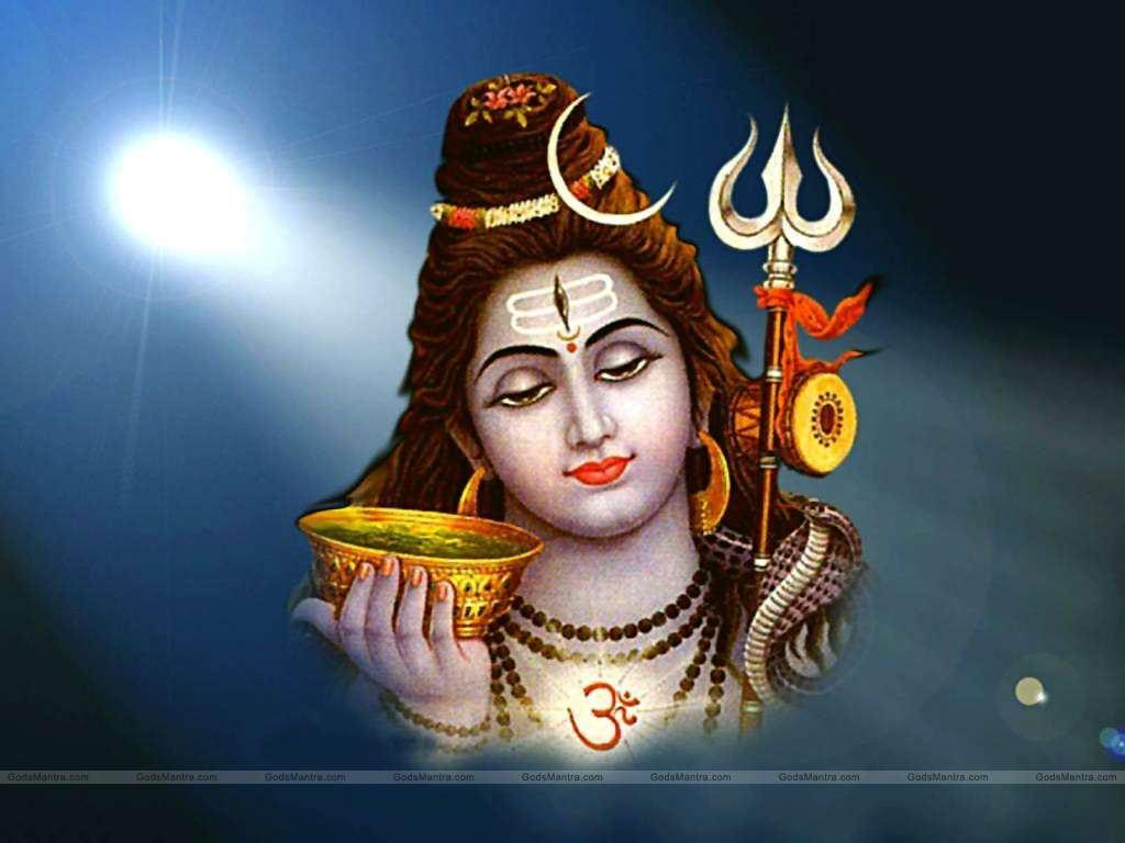 Shiva Desktop Hd Wallpapers Wallpaper Cave