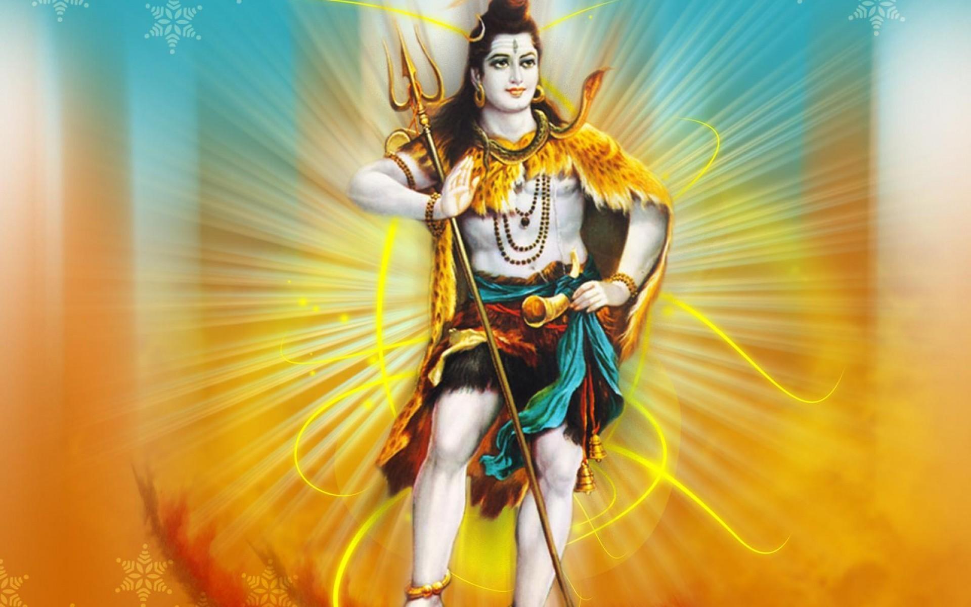 Desktop HD Lord Shiva Wallpapers - Wallpaper Cave