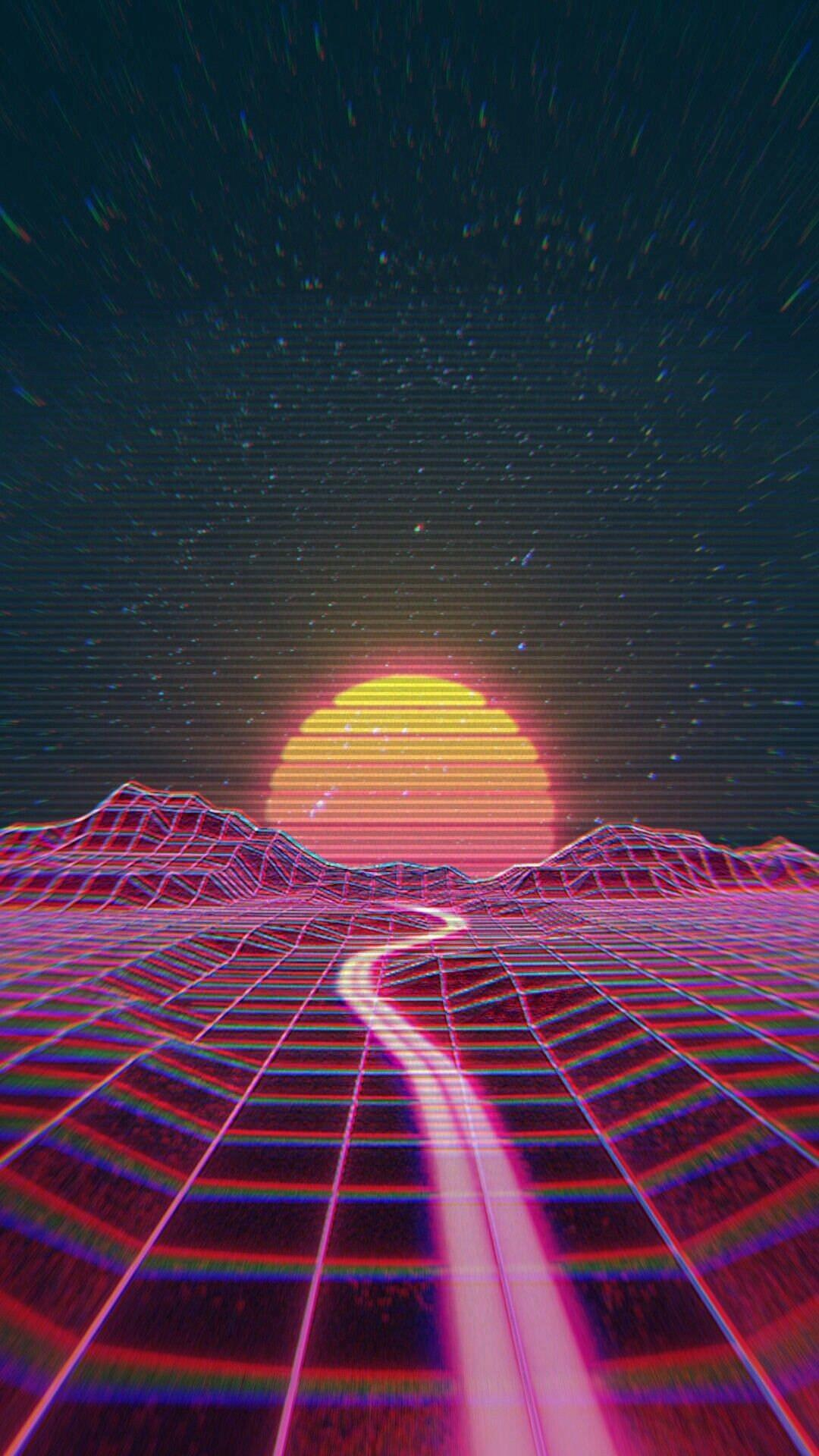 80's Aesthetic Wallpapers - Wallpaper Cave