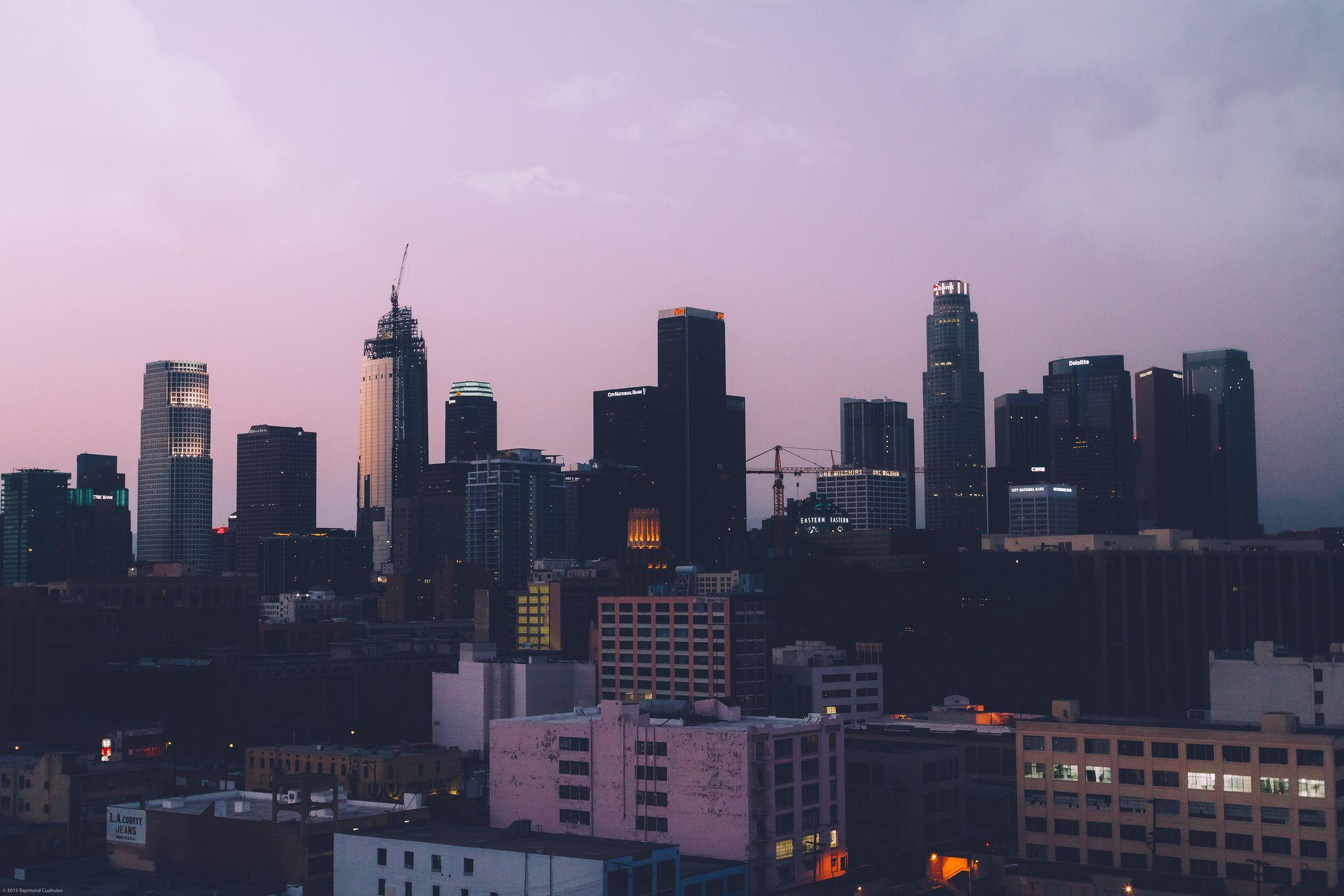 Los Angeles California [2048 x 1365]. wallpaper/ backgrounds for