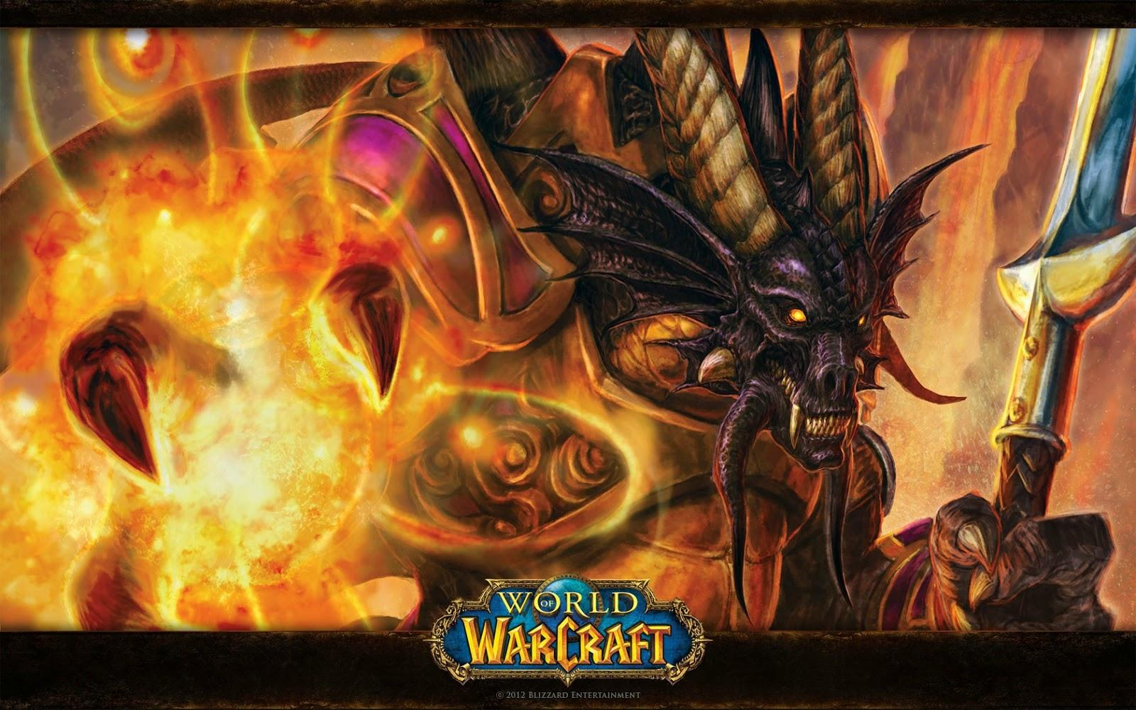 WoW Classic Wallpapers - Wallpaper Cave