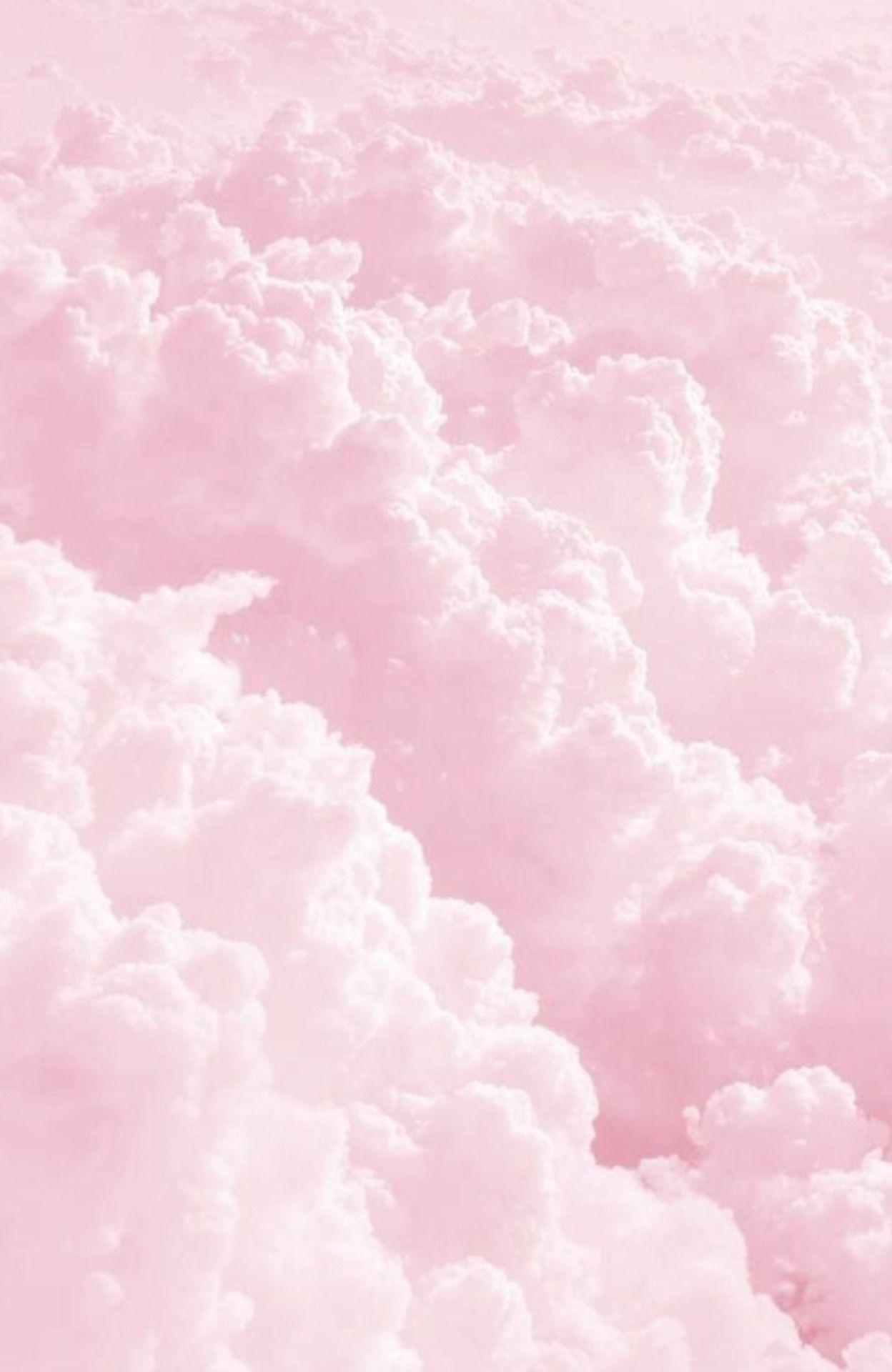 Aesthetic Pink Pastel Wallpapers   Wallpaper Cave