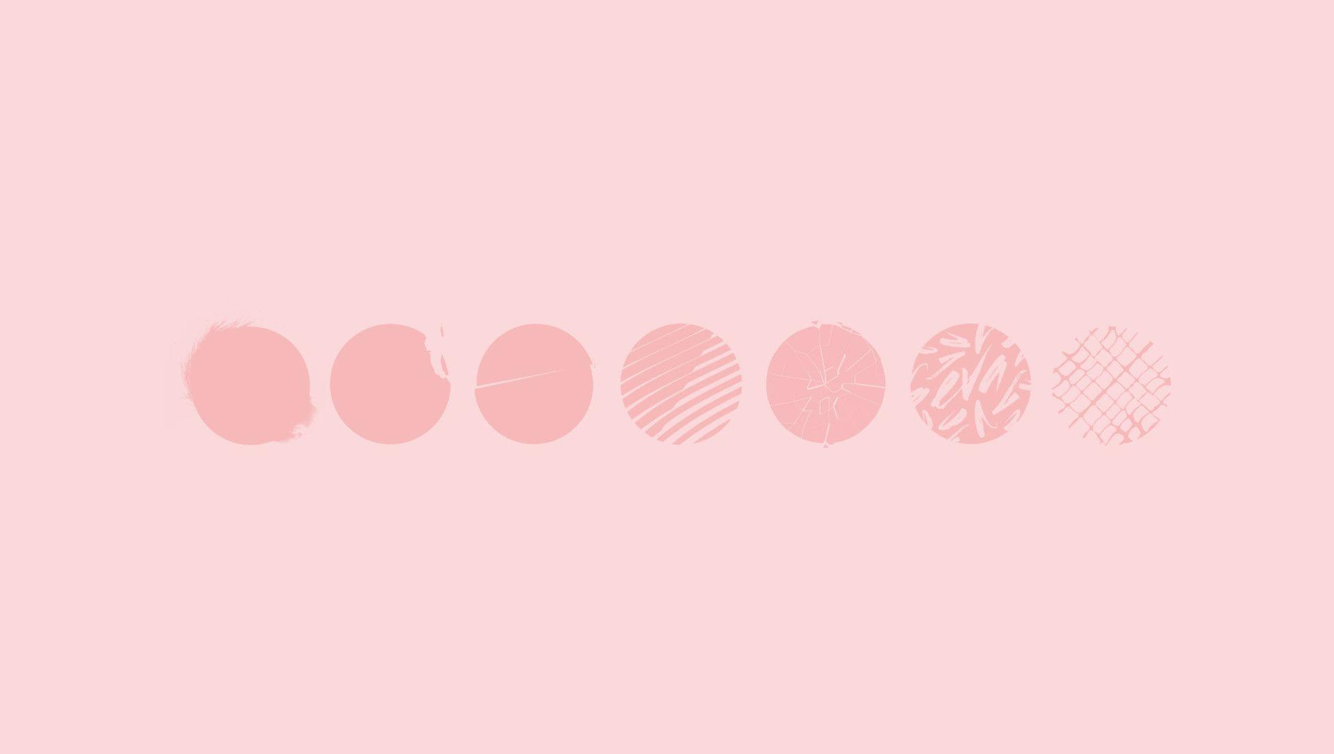 Aesthetic Pastel Pink Background Hd Cuteanimals