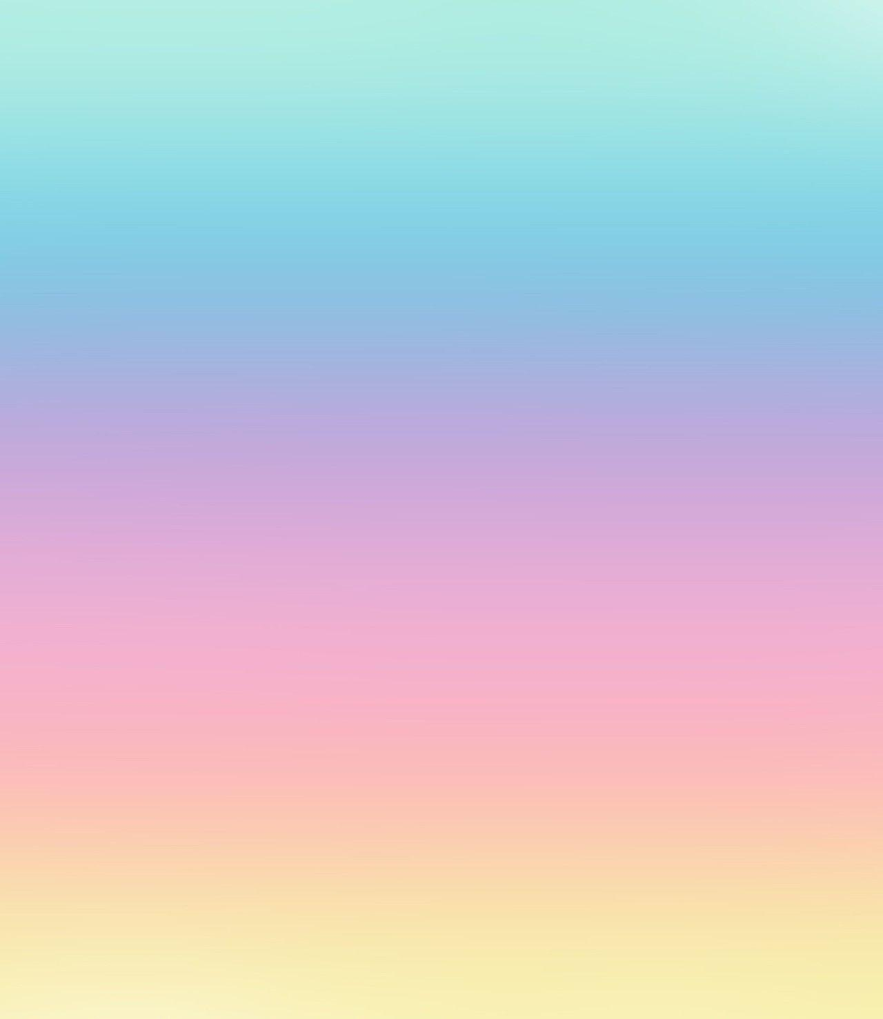 Ombre Aesthetic Pastel Wallpapers Wallpaper Cave
