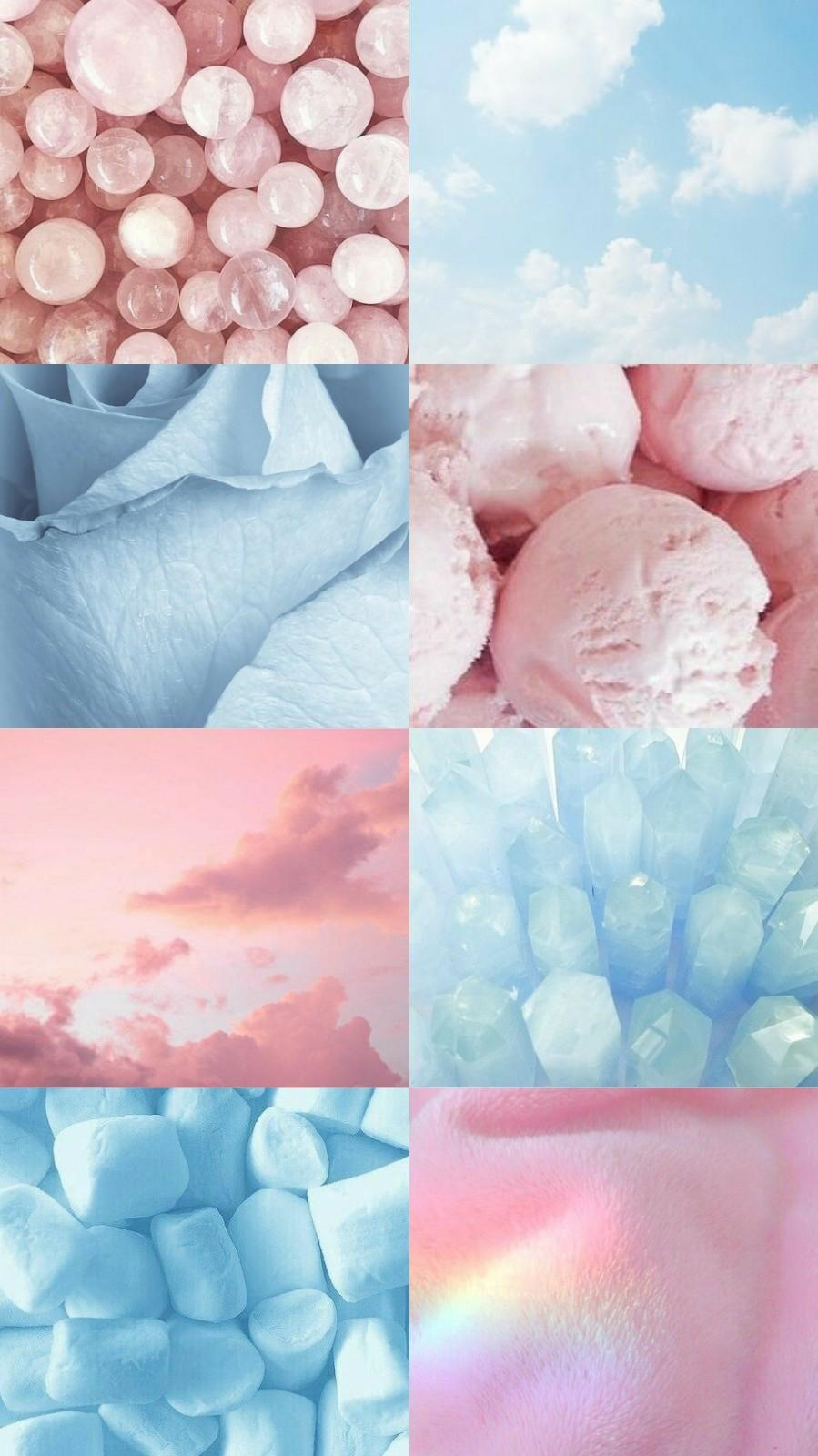 Aesthetic Pastel Wallpapers - Wallpaper Cave