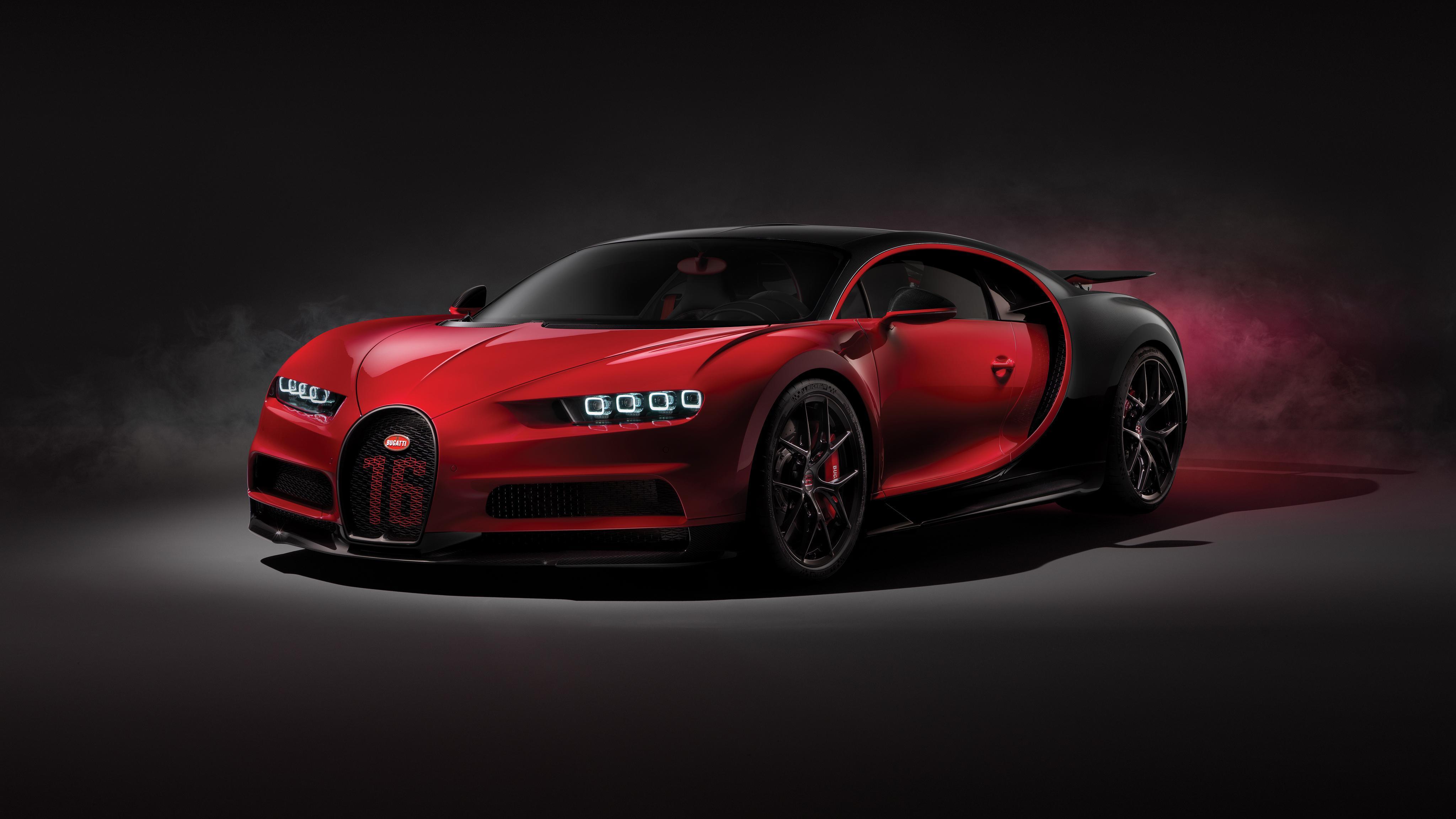 Bugatti Chiron HD Wallpapers - Wallpaper Cave