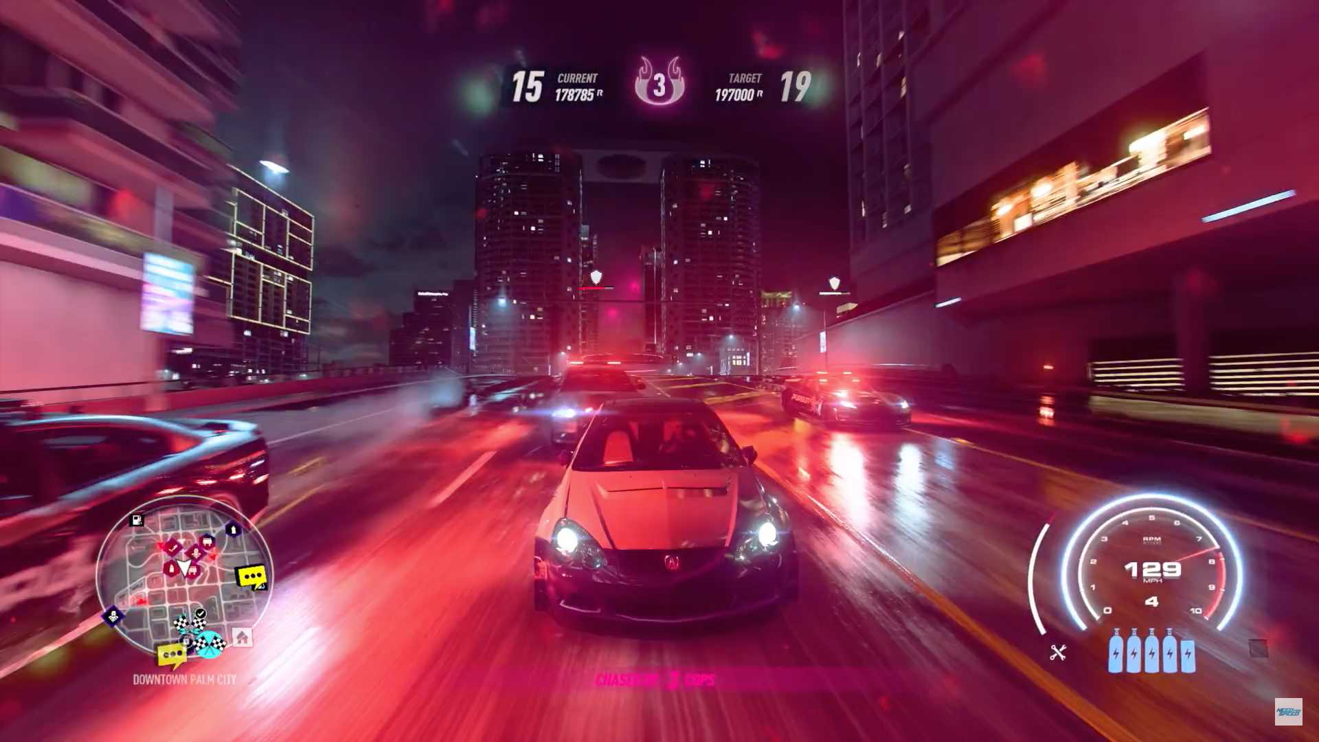 Need For Speed Heat Wallpapers Wallpaper Cave