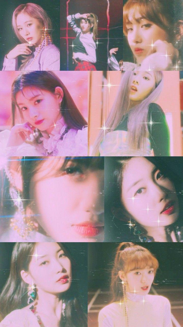 Everglow Kpop Wallpapers Wallpaper Cave