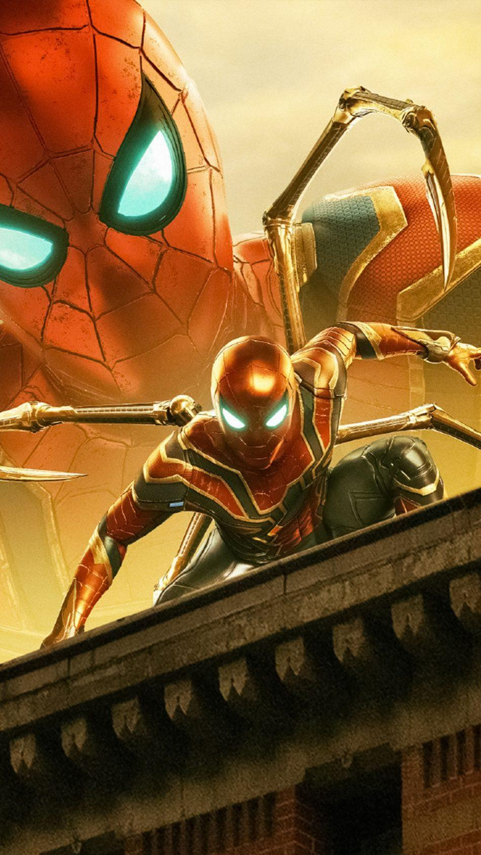 Download Iron Spider Spider