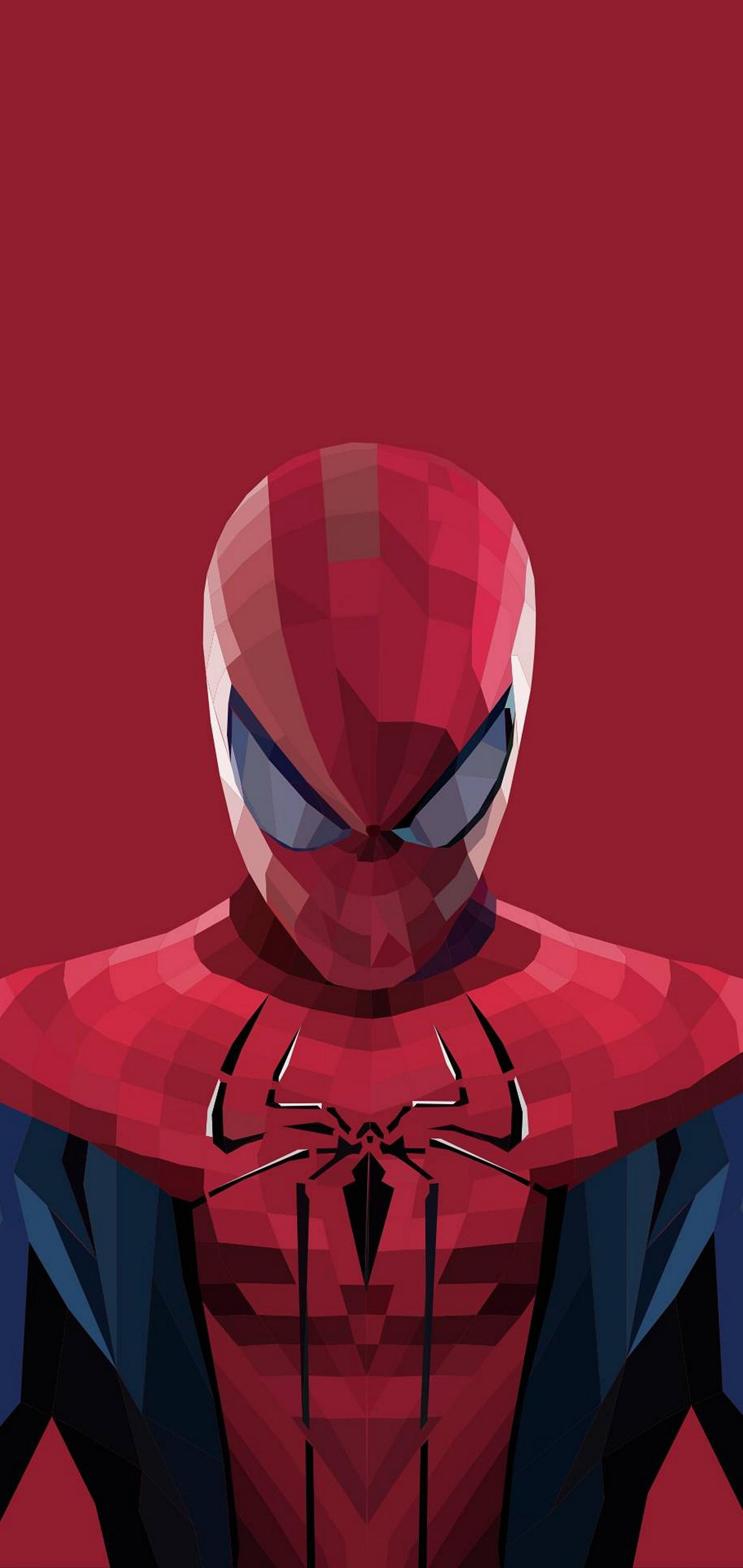 Superhero Spiderman Cartoon Wallpapers