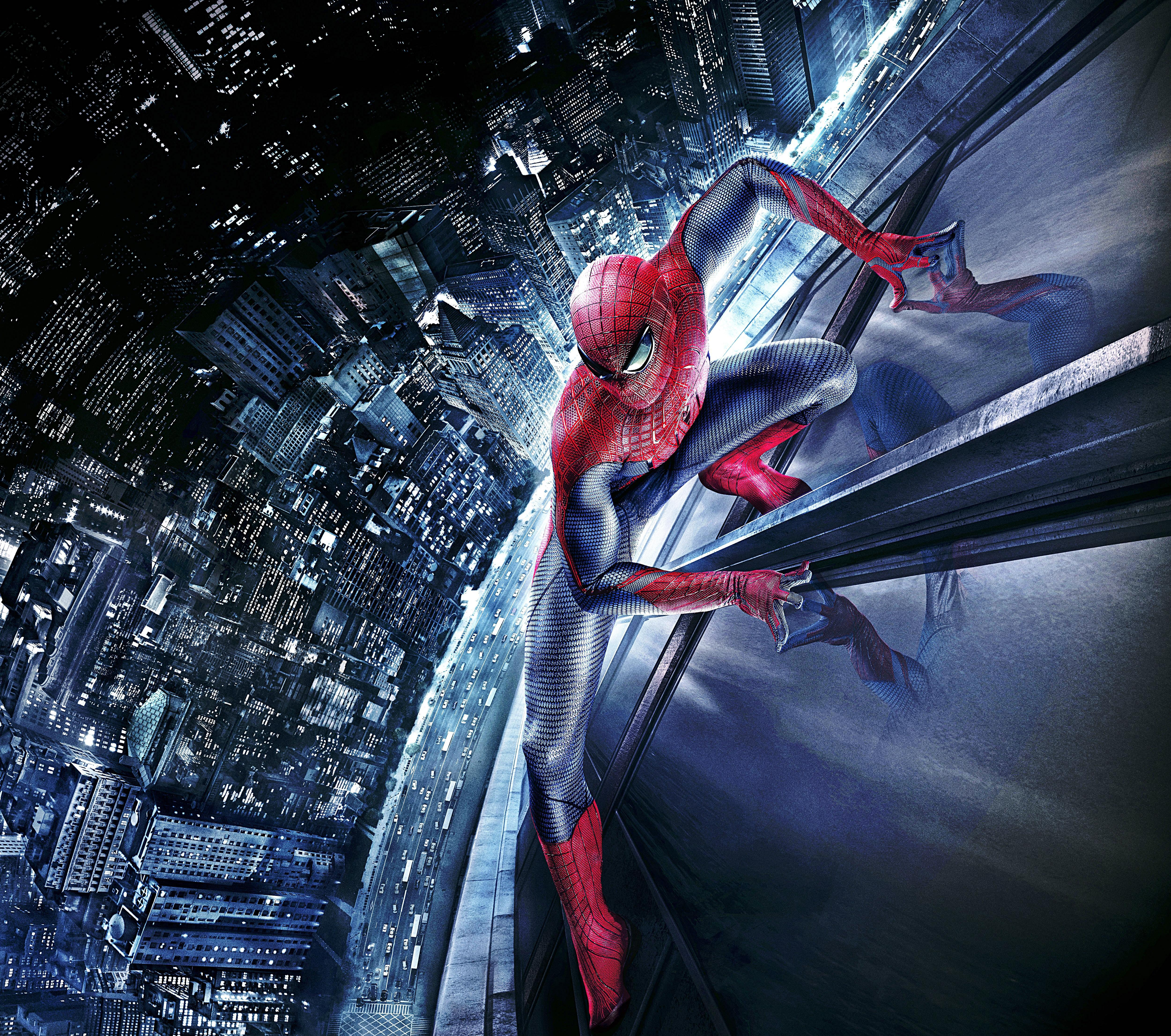 1323 The Amazing Spider