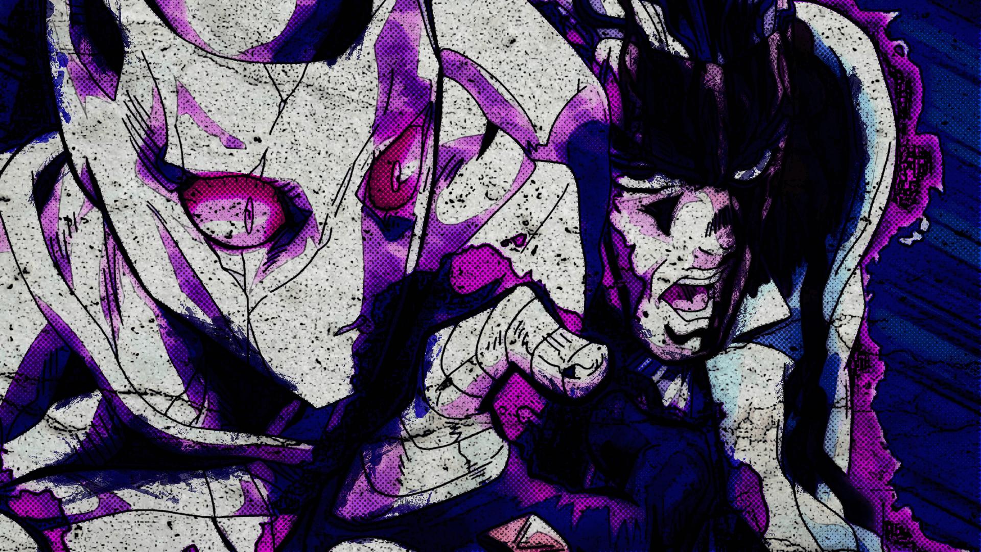 Kira Yoshikage Wallpapers - Wallpaper Cave
