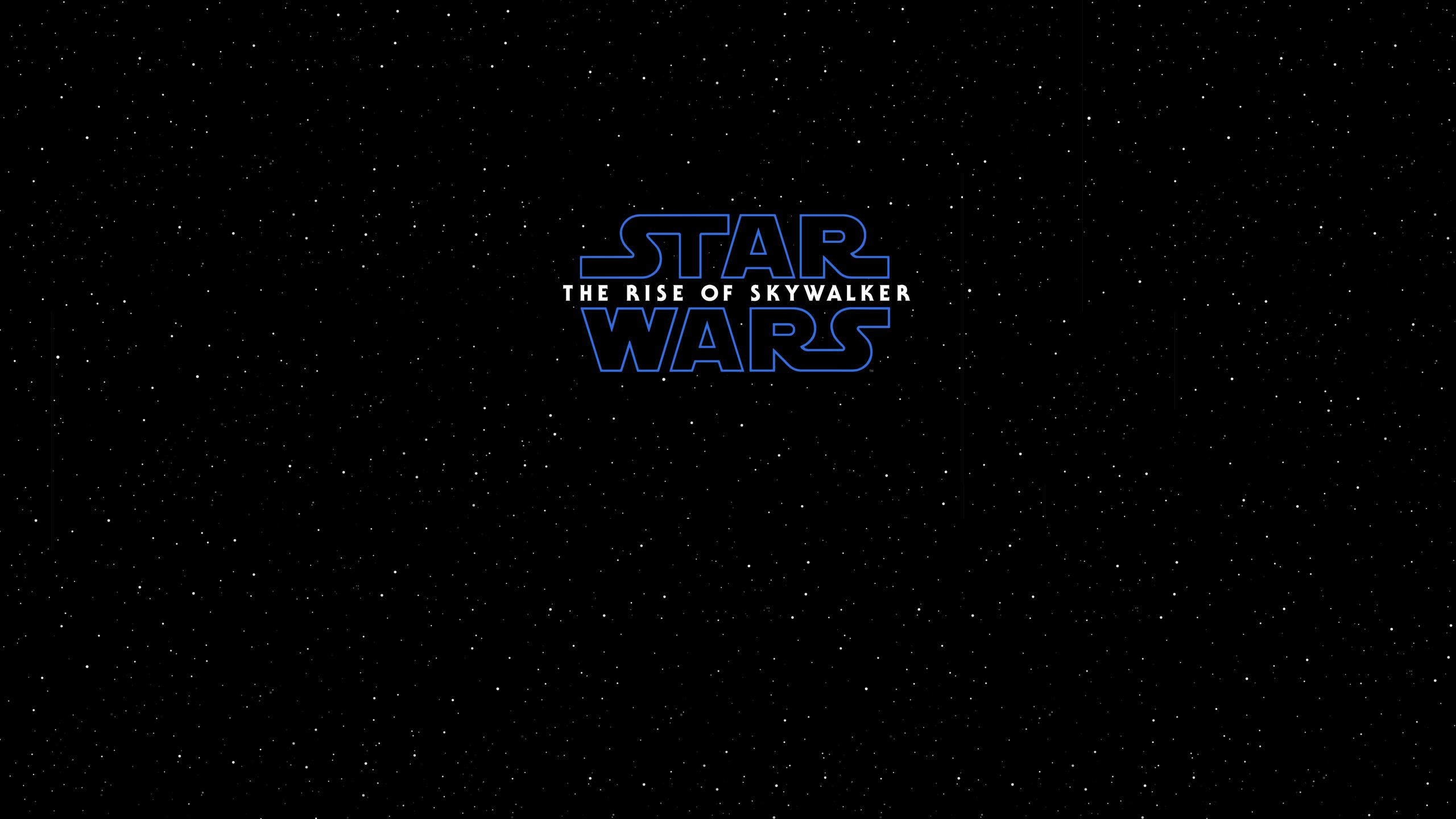 Star Wars The Rise Of Skywalker Poster Wallpapers Wallpaper Cave