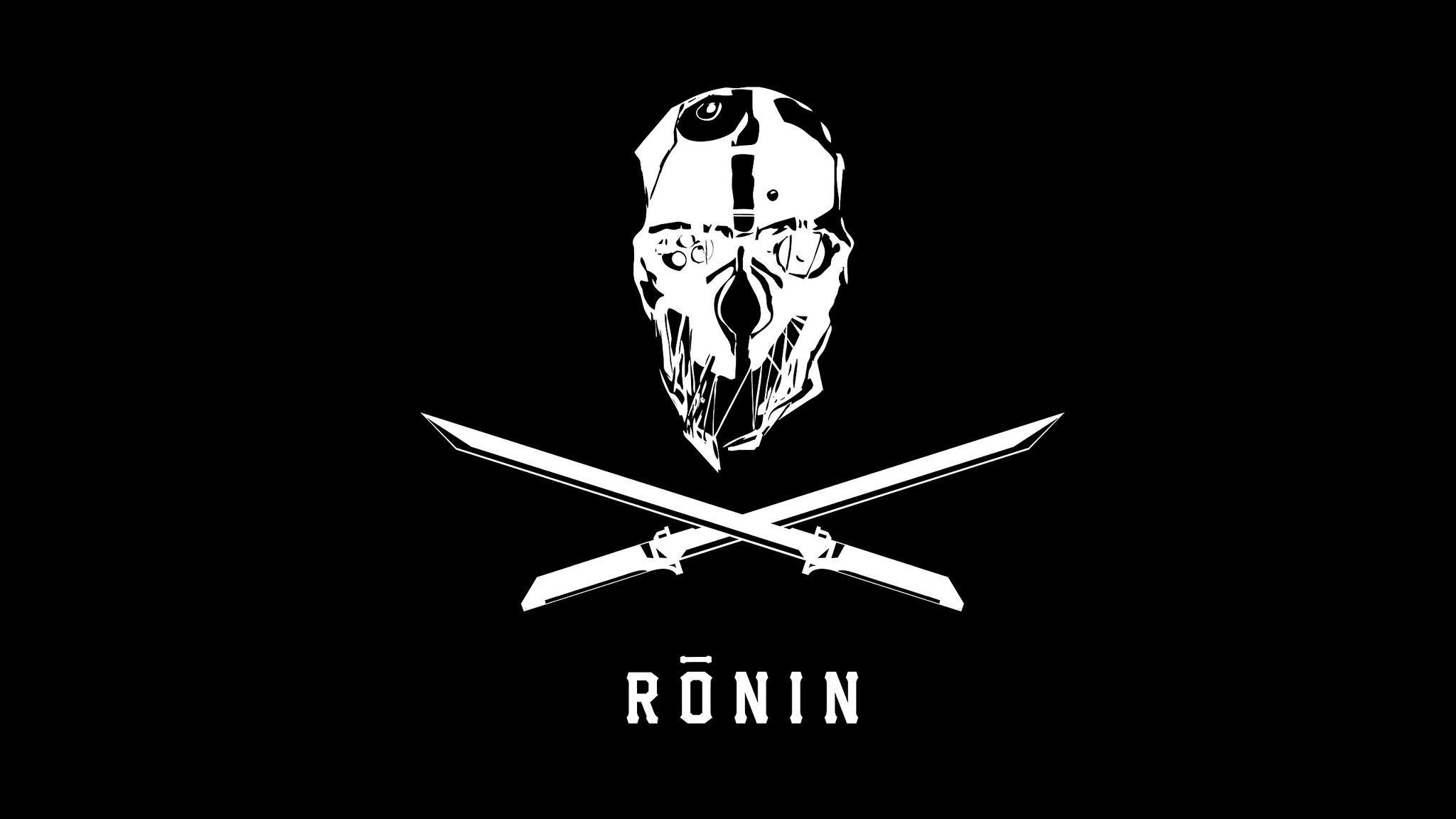 Ronin Wallpapers