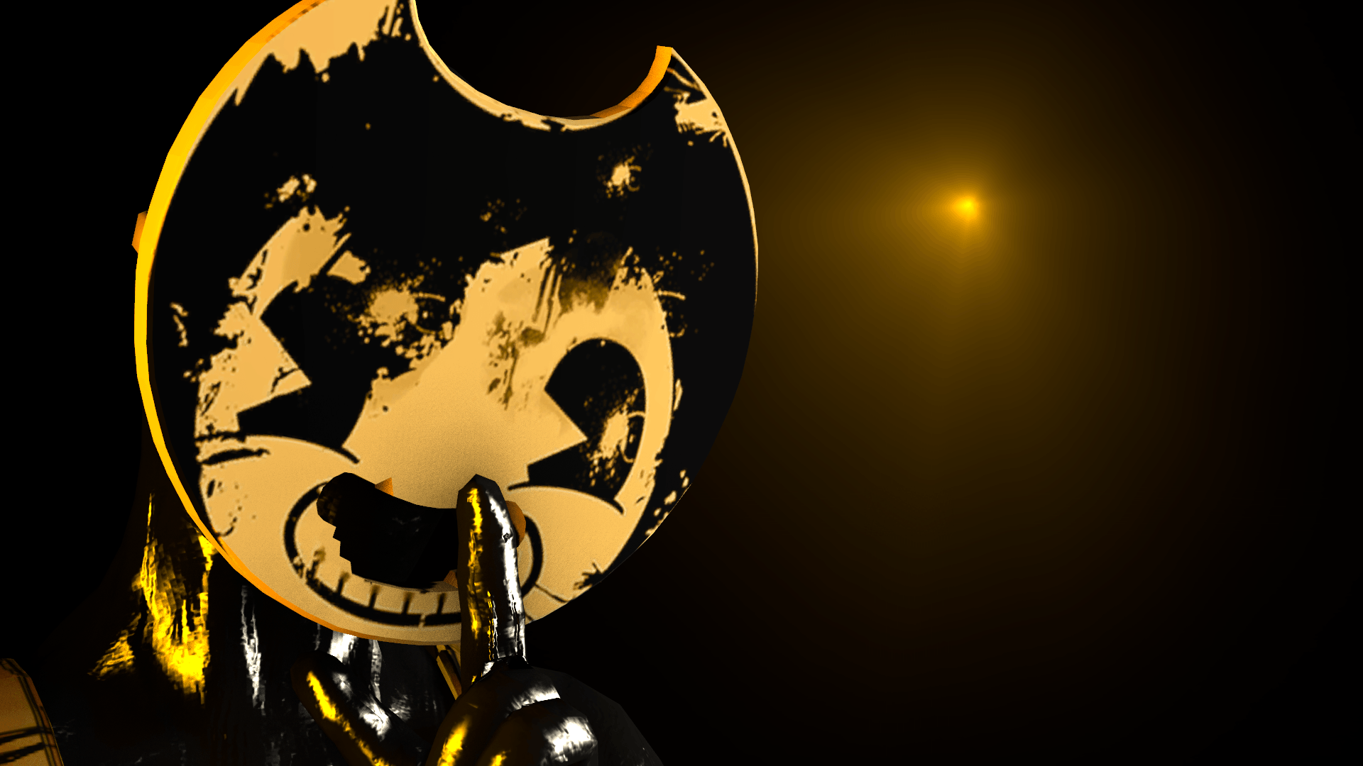 Sammy Lawrence Bendy Wallpapers Wallpaper Cave