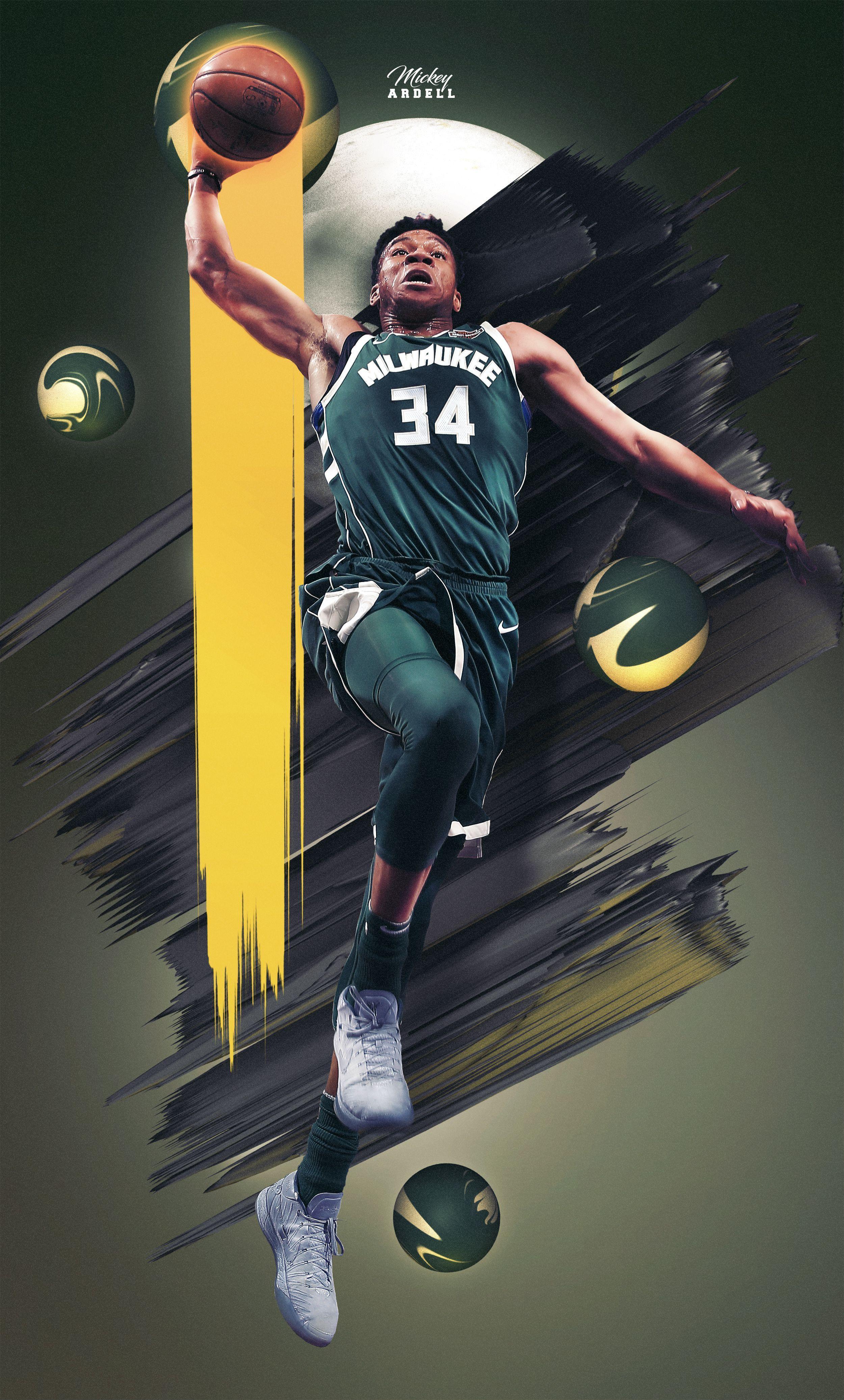 NBA Supreme Wallpapers - Wallpaper Cave